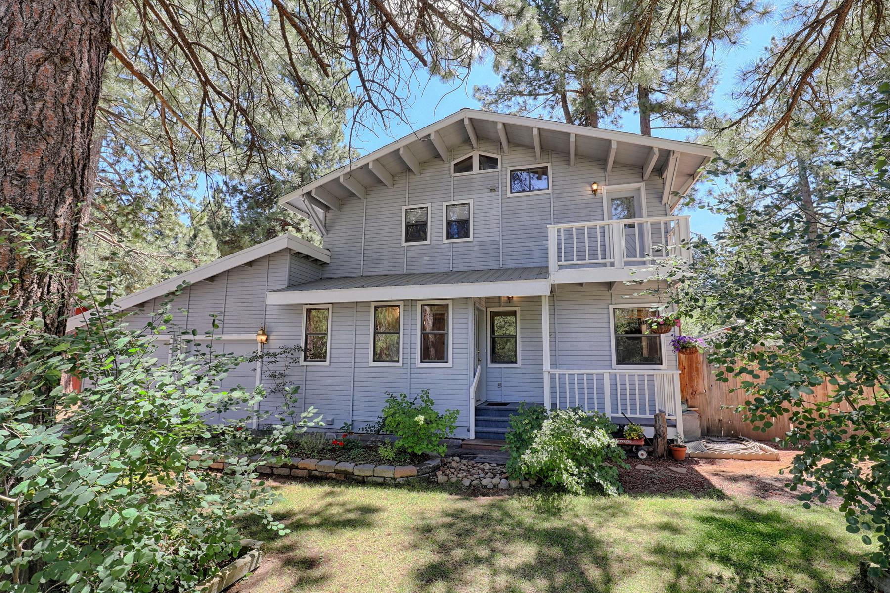 Single Family Homes for Active at 10793 Torrey Pine Road, Truckee, CA 96161 10793 Torrey Pine Road Truckee, California 96161 United States