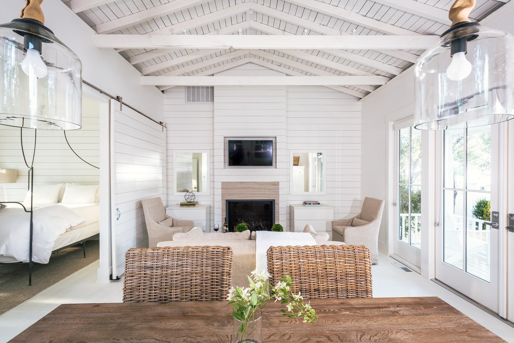 其它住宅 为 销售 在 Healdsburg Cottages 425-427 Foss Street 希尔兹堡, 加利福尼亚州 95448 美国