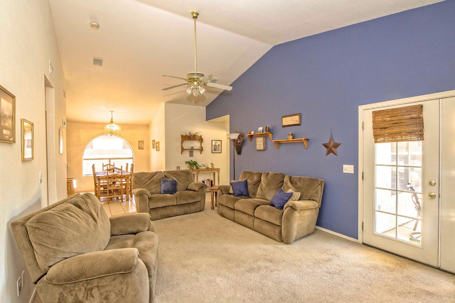 Single Family Homes for Sale at Continental At Kingswood 17140 N MELISSA LN Surprise, Arizona 85374 United States
