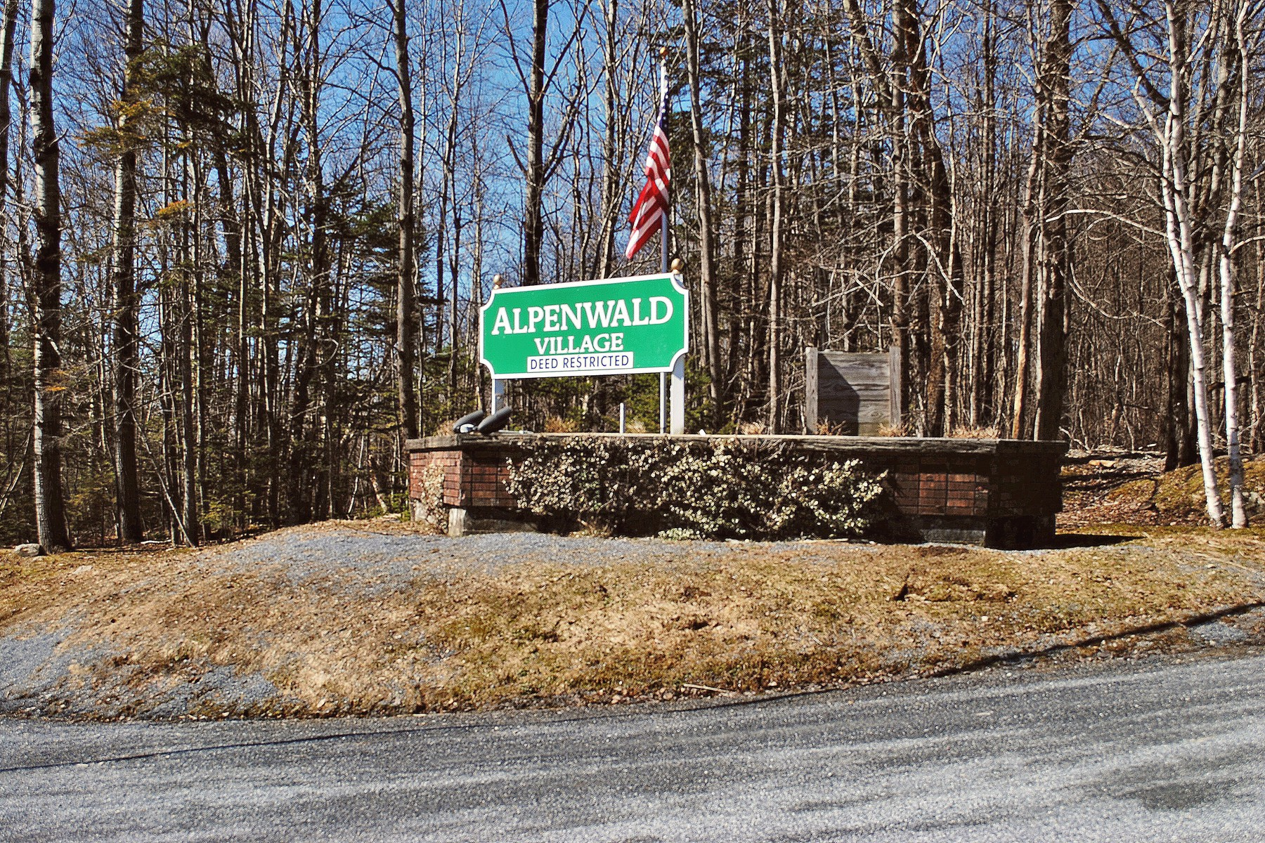 Land for Sale at 167 Oberdorf, Readsboro 167 Oberdorf Readsboro, Vermont 05350 United States