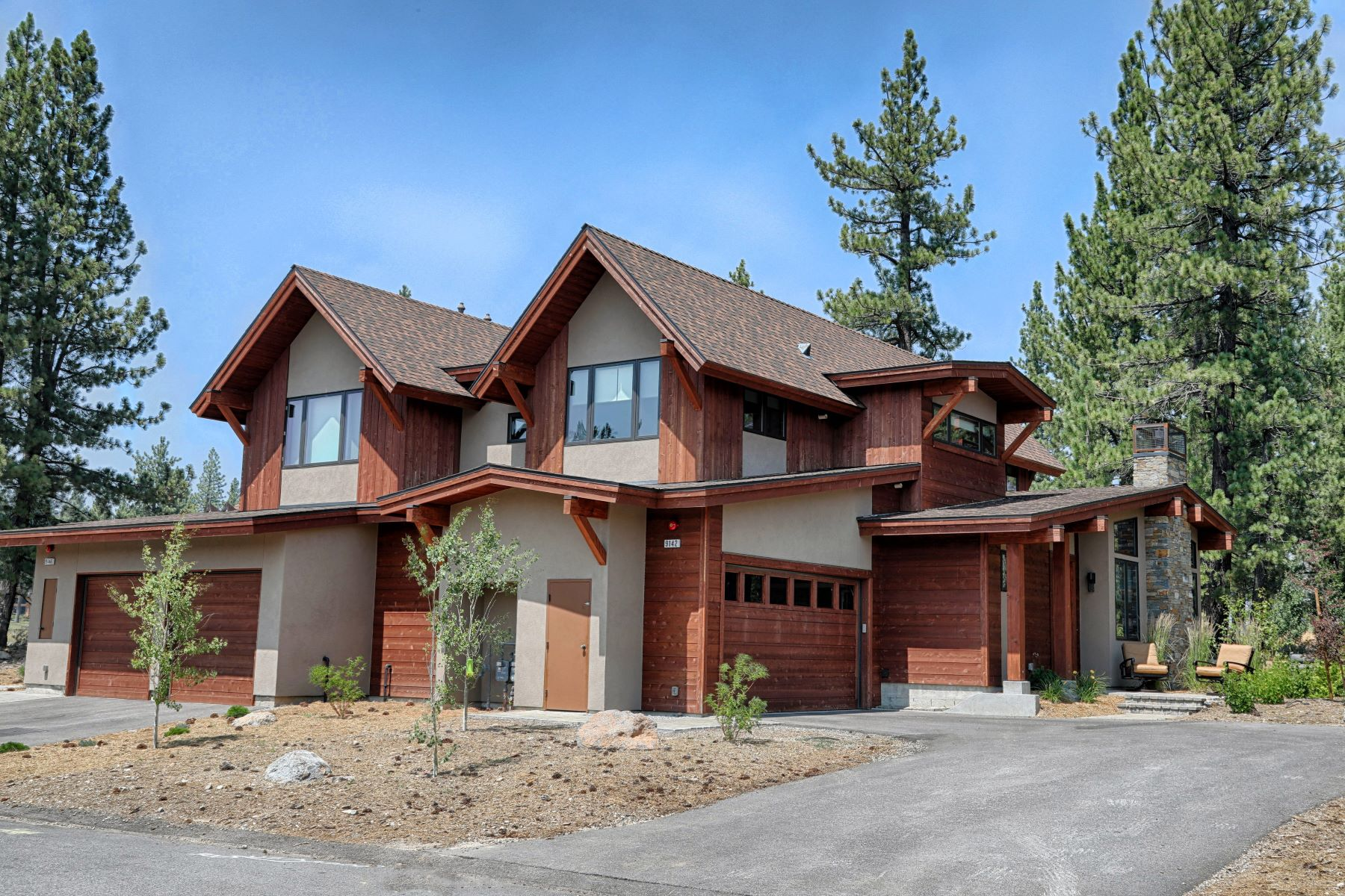 Single Family Home for Active at 9142 Heartwood, Truckee, CA 9142 Heartwood Drive Truckee, California 96161 United States