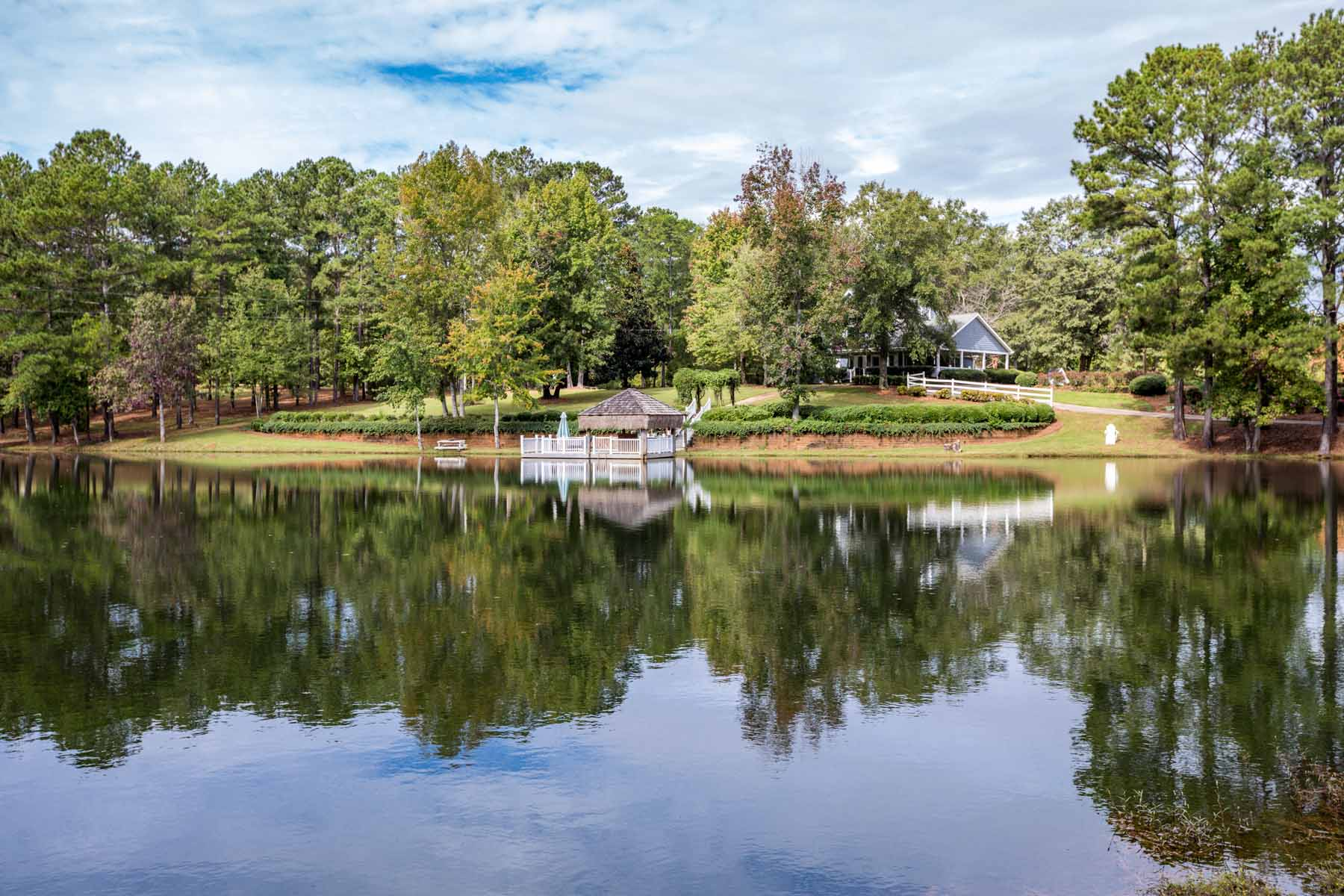 Single Family Homes for Active at Henry County's Hidden Waterfront Jewels! 3101 Peeksville Road Locust Grove, Georgia 30248 United States