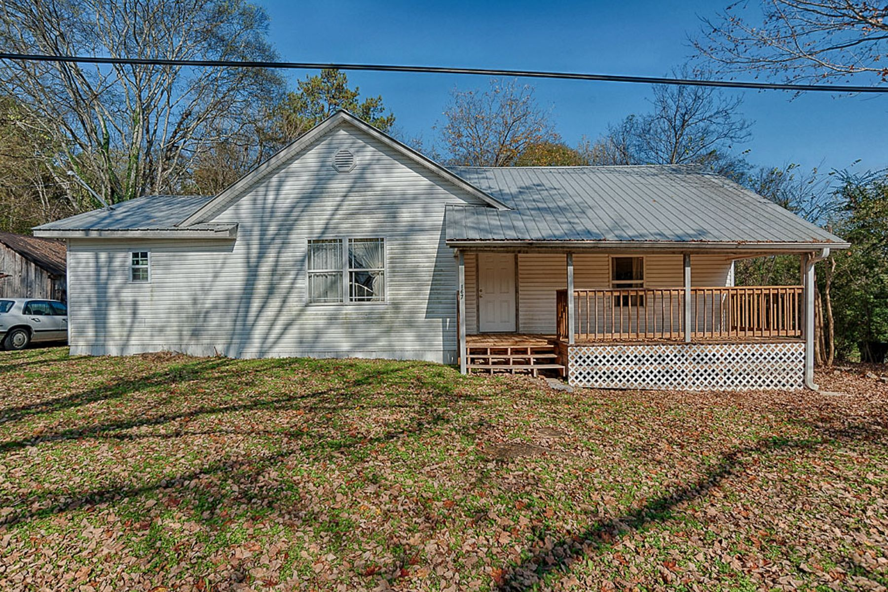 Single Family Homes por un Venta en 167 WILLIAMSON STREET Paint Rock, Alabama 35764 Estados Unidos