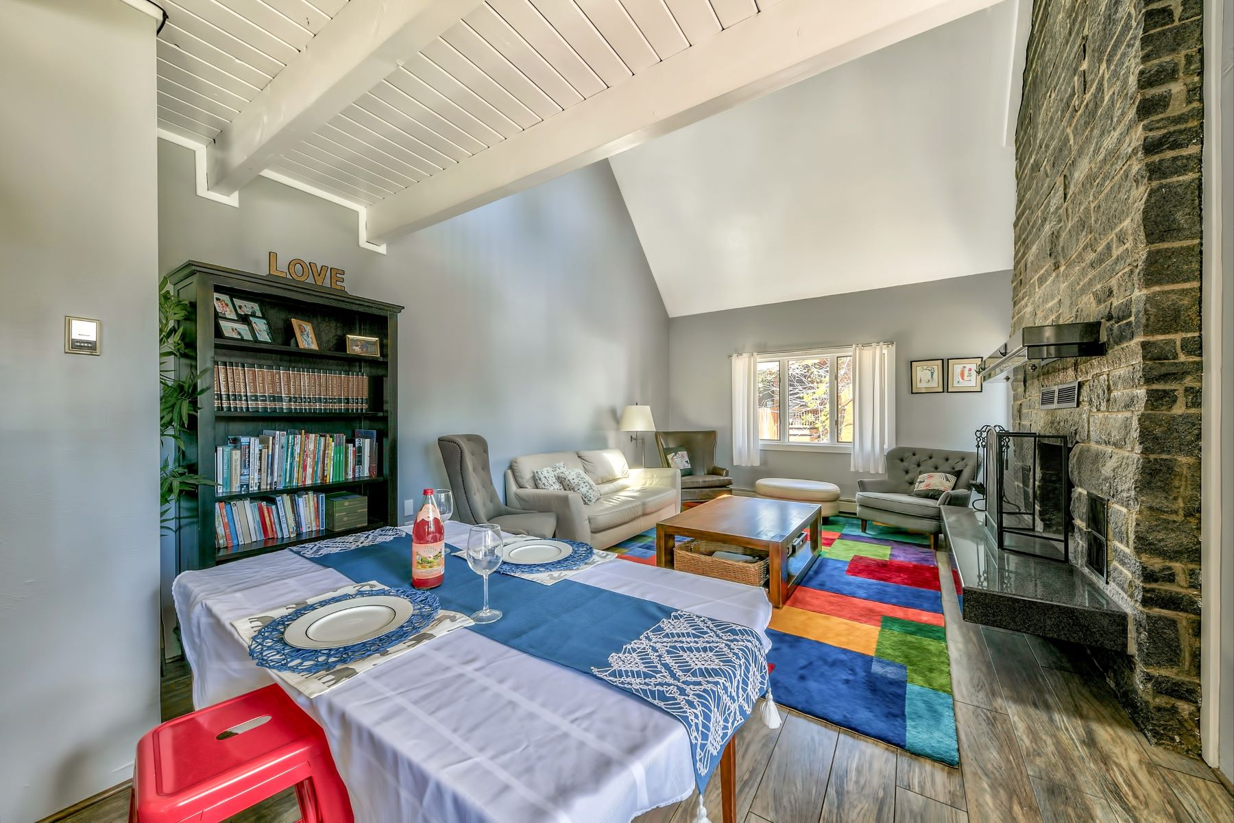Additional photo for property listing at 15514 Archery Way, Truckee, CA 15514 Archery Way Truckee, California 96161 Estados Unidos