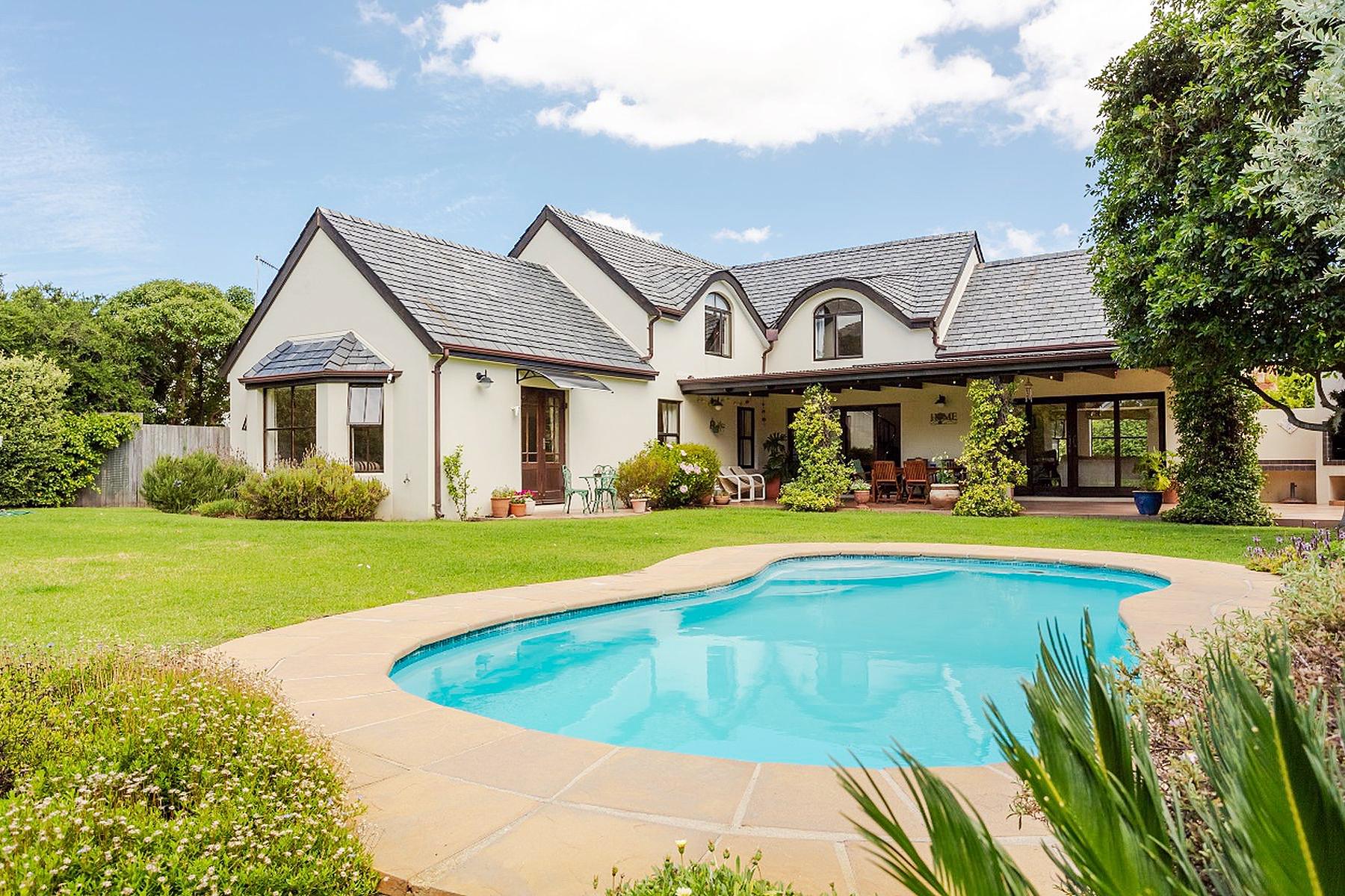 Single Family Homes por un Venta en Chapman's Peak, Noordhoek Noordhoek, Provincia Occidental Del Cabo 7975 Sudáfrica
