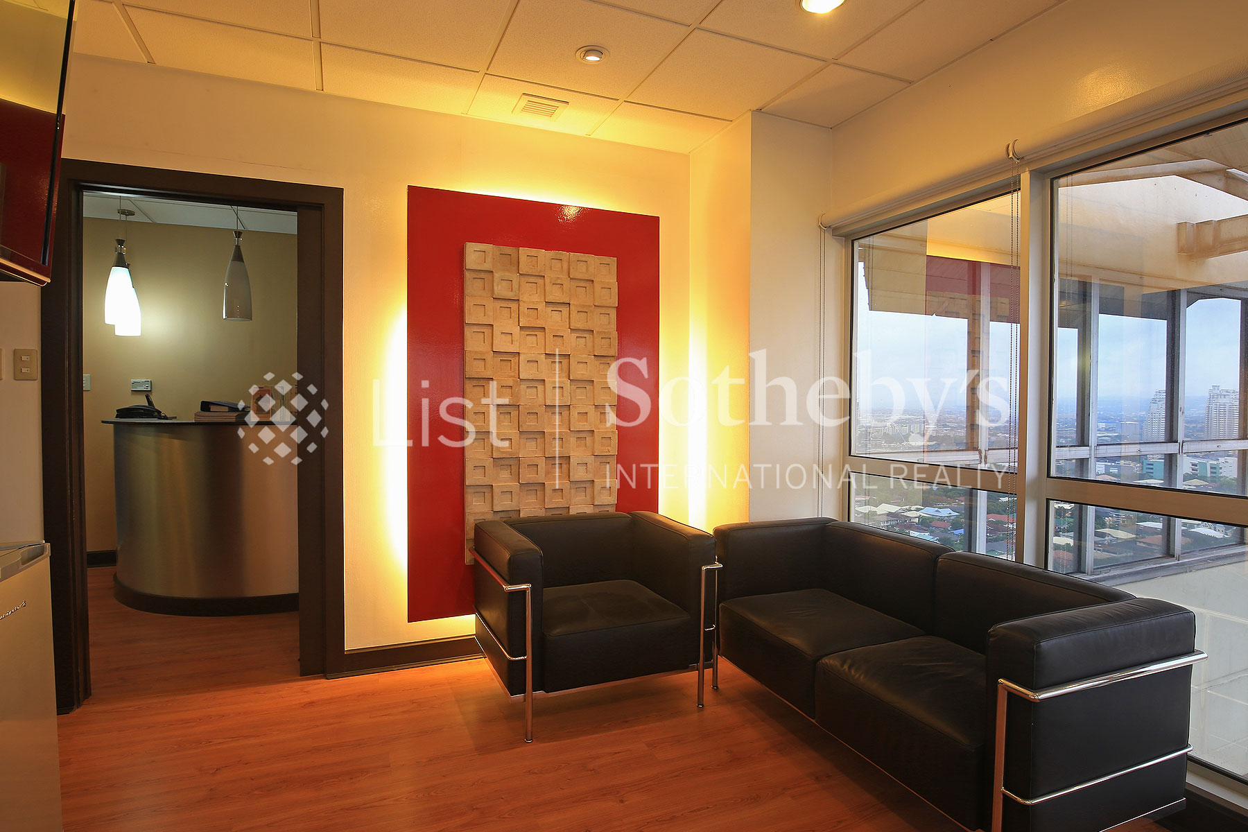 Additional photo for property listing at Penthouse Unit in Medical City  帕西格, 吕宋岛 1605 菲律宾