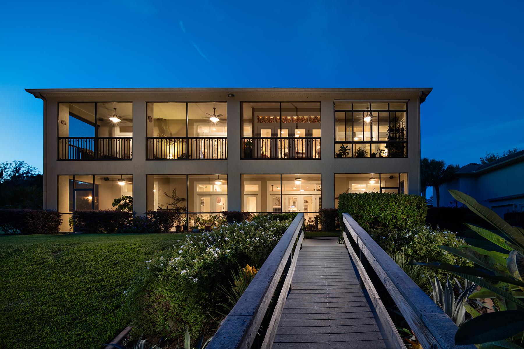独户住宅 为 销售 在 ORLANDO - EUSTIS 3332 Indian Trl 尤斯缇斯, 佛罗里达州 32726 美国