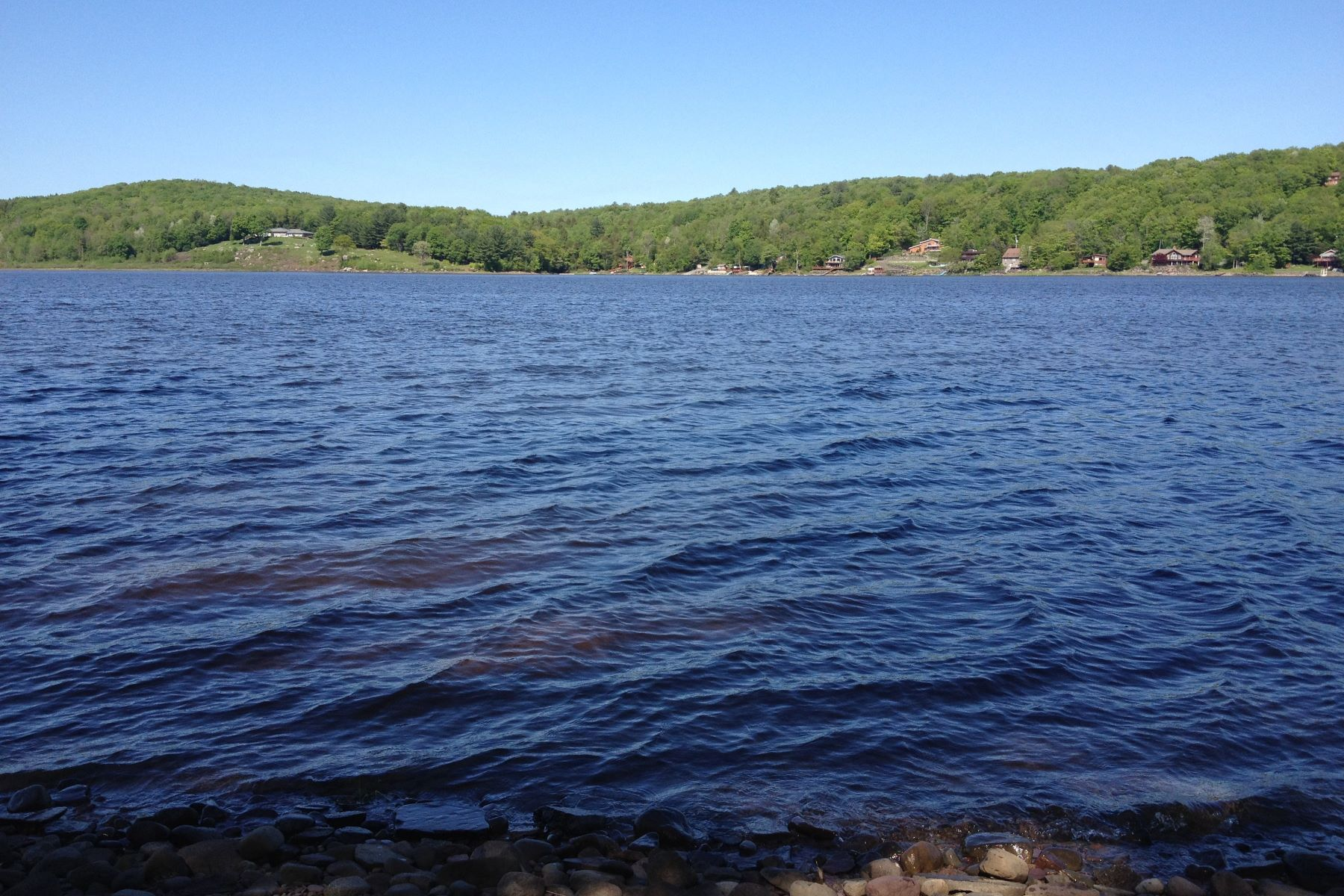Land for Sale at Swinging Bridge Waterfront at The Chapin Estate Lot 23 Woodstone Trail Bethel, New York 12720 United States