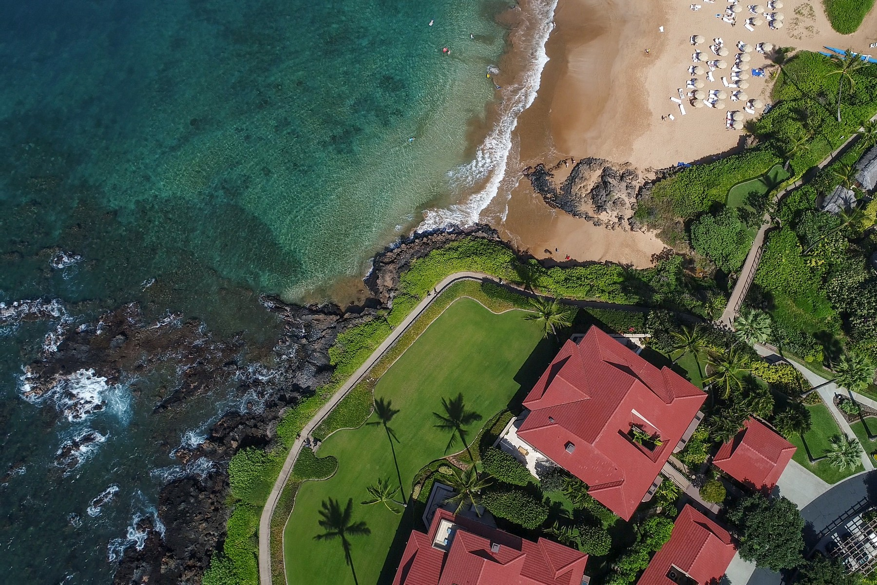Property for Active at Live Wailea Beach Maui 4000 Wailea Alanui Drive, Wailea Point 102 Wailea, Hawaii 96753 United States