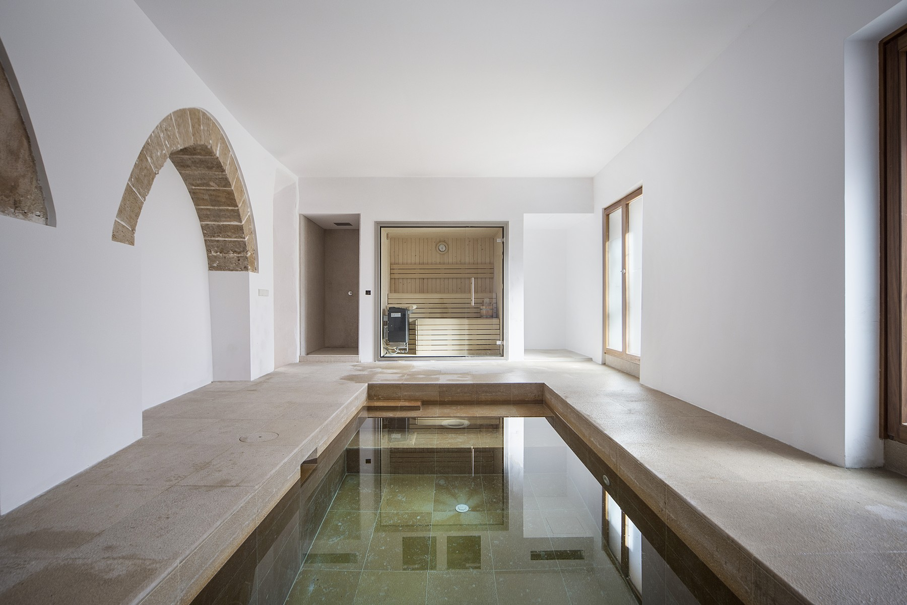 Villa per Vendita alle ore Spectacular refurbished palace in the Old Town Palma De Mallorca, Balearic Islands, Spagna