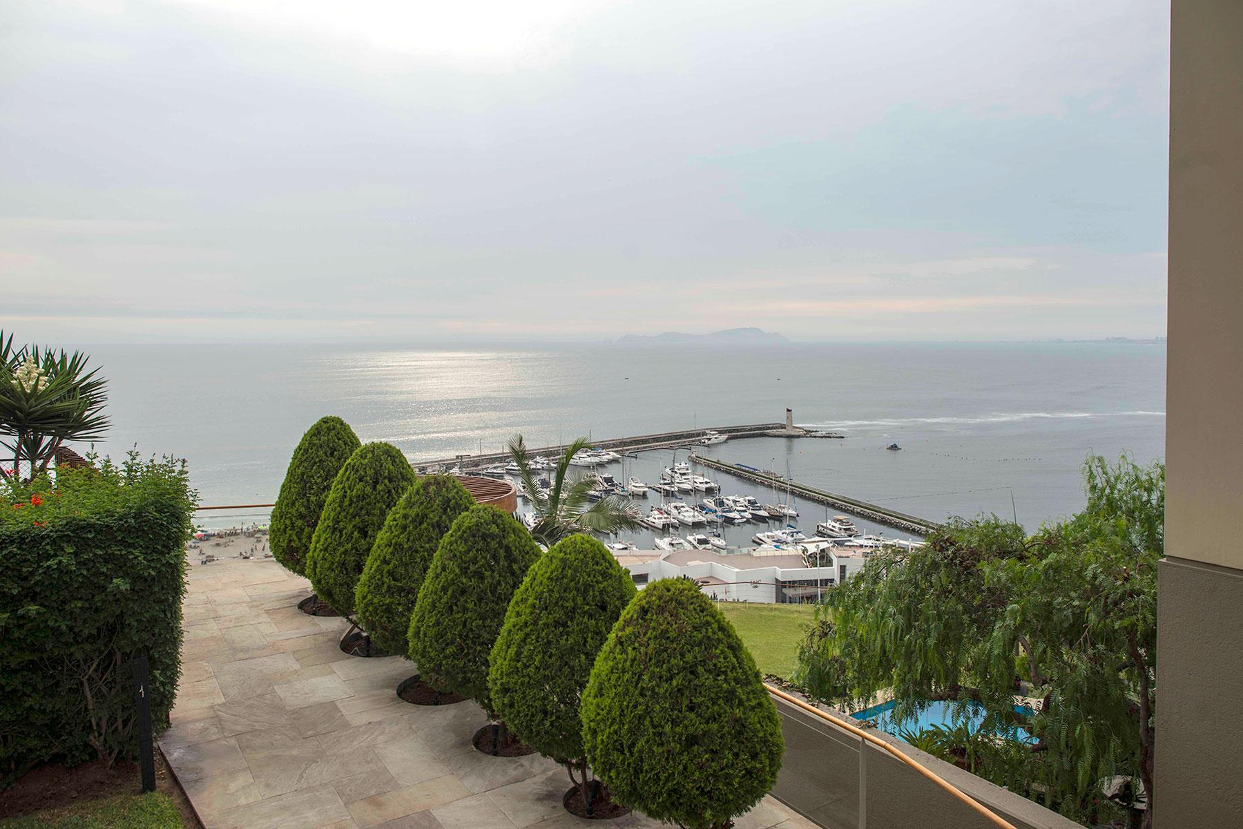 公寓 为 销售 在 Estraordinary apartment with sea view Malecón Pedro de Osma 秘鲁其他地方, 秘鲁其他地方, 04 秘鲁