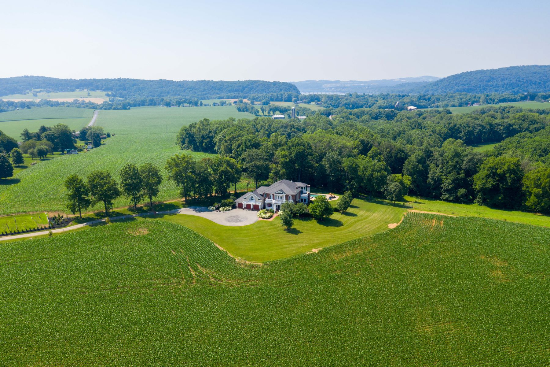 Farm / Ranch / Plantation للـ Sale في Mount Joy, Pennsylvania 17552 United States