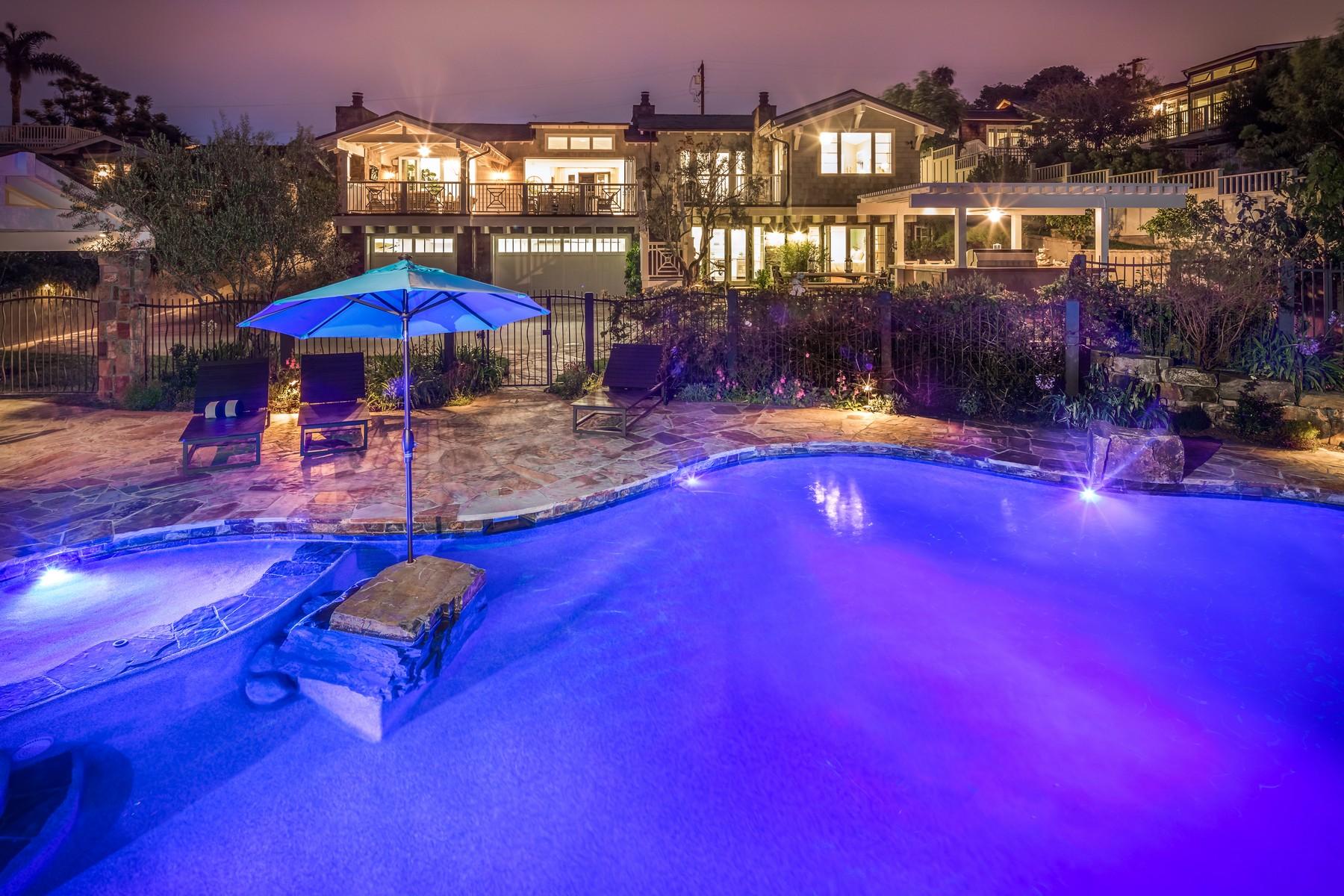 Single Family Home for Sale at 235 S Granados Avenue Solana Beach, California, 92075 United States