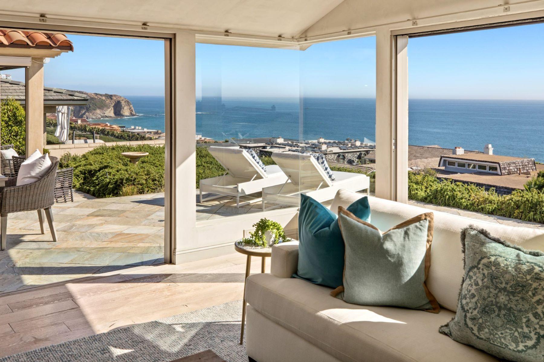 Single Family Homes for Sale at 33821 Shackleton Isle Dana Point, California 92629 United States