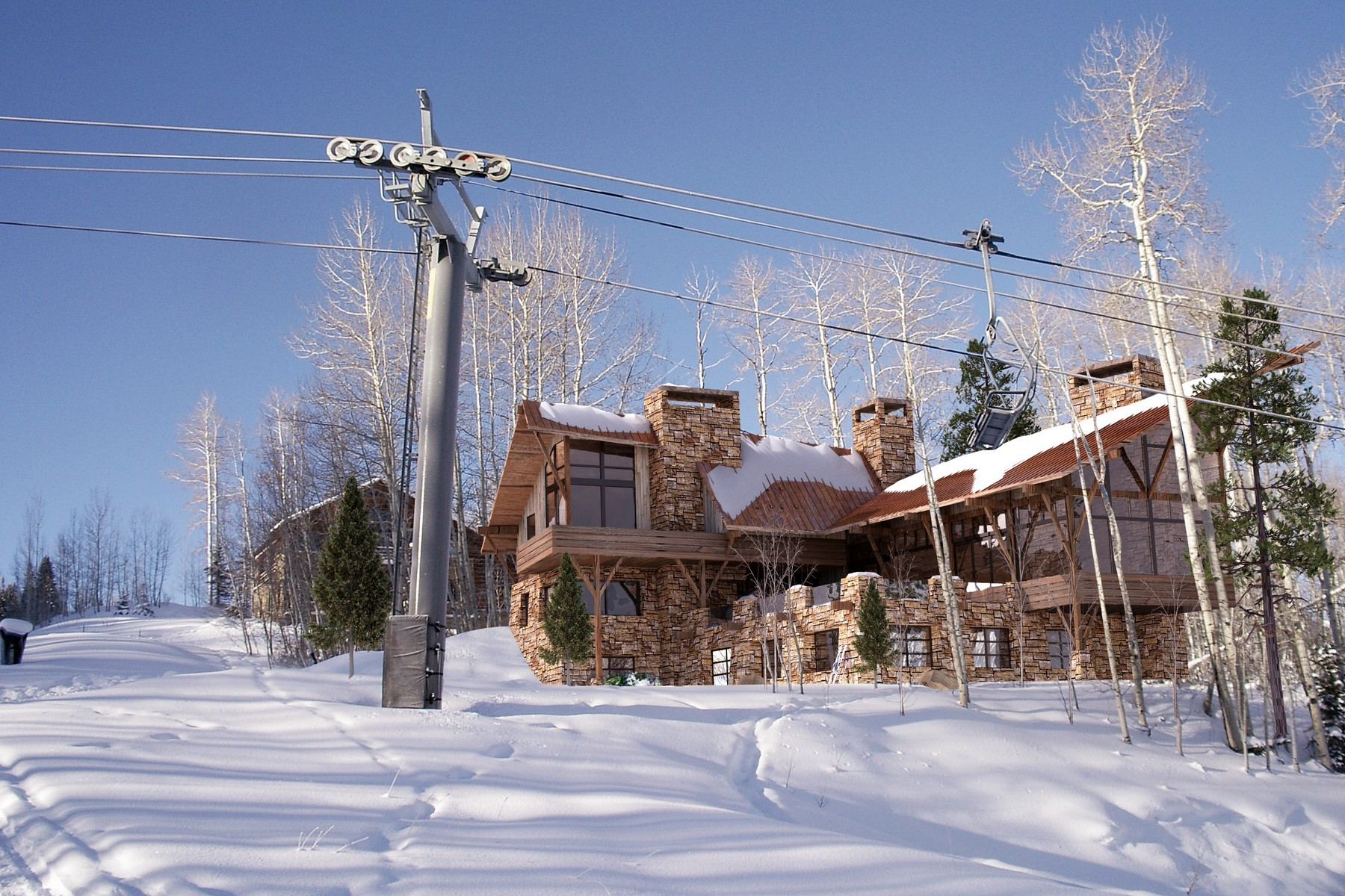 Land for Sale at 237 Russell Drive Mountain Village, Telluride, Colorado, 81435 United States
