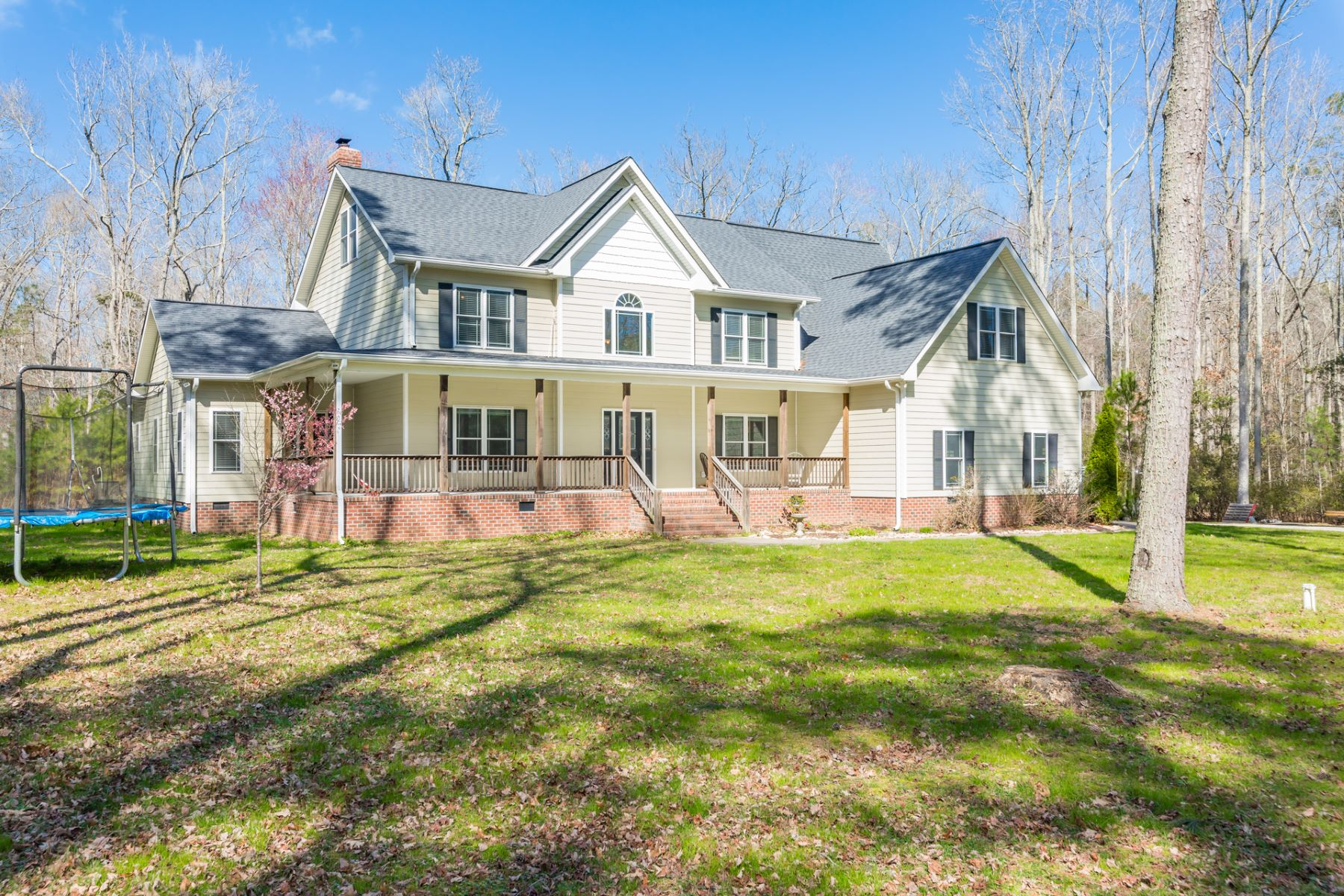 Single Family Home for Sale at 142 Lewis Drive 142 Lewis Drive, York County VA 23696, Seaford, Virginia, 23696 United States