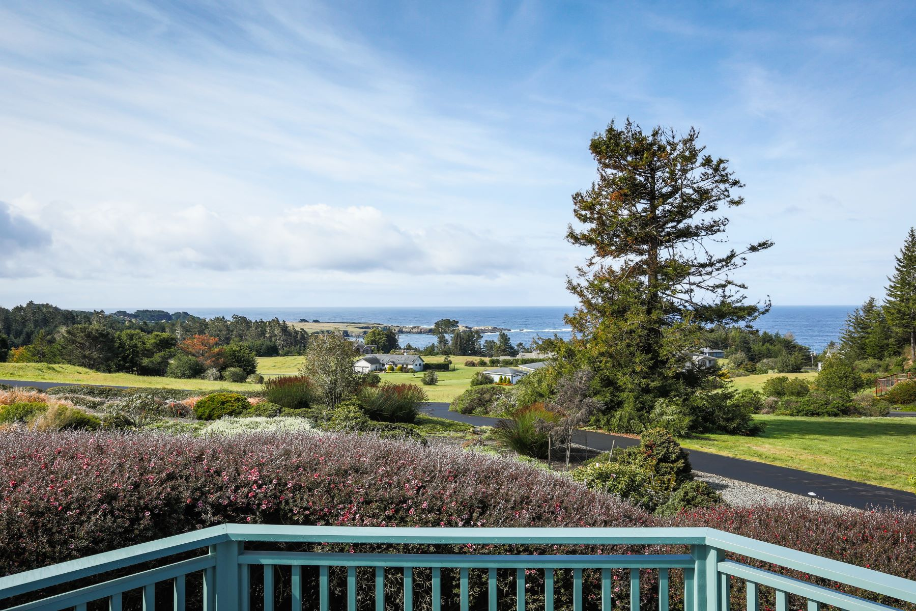 واحد منزل الأسرة للـ Sale في Views Views Views 44760 Rosewood Terrace Mendocino, California 95460 United States