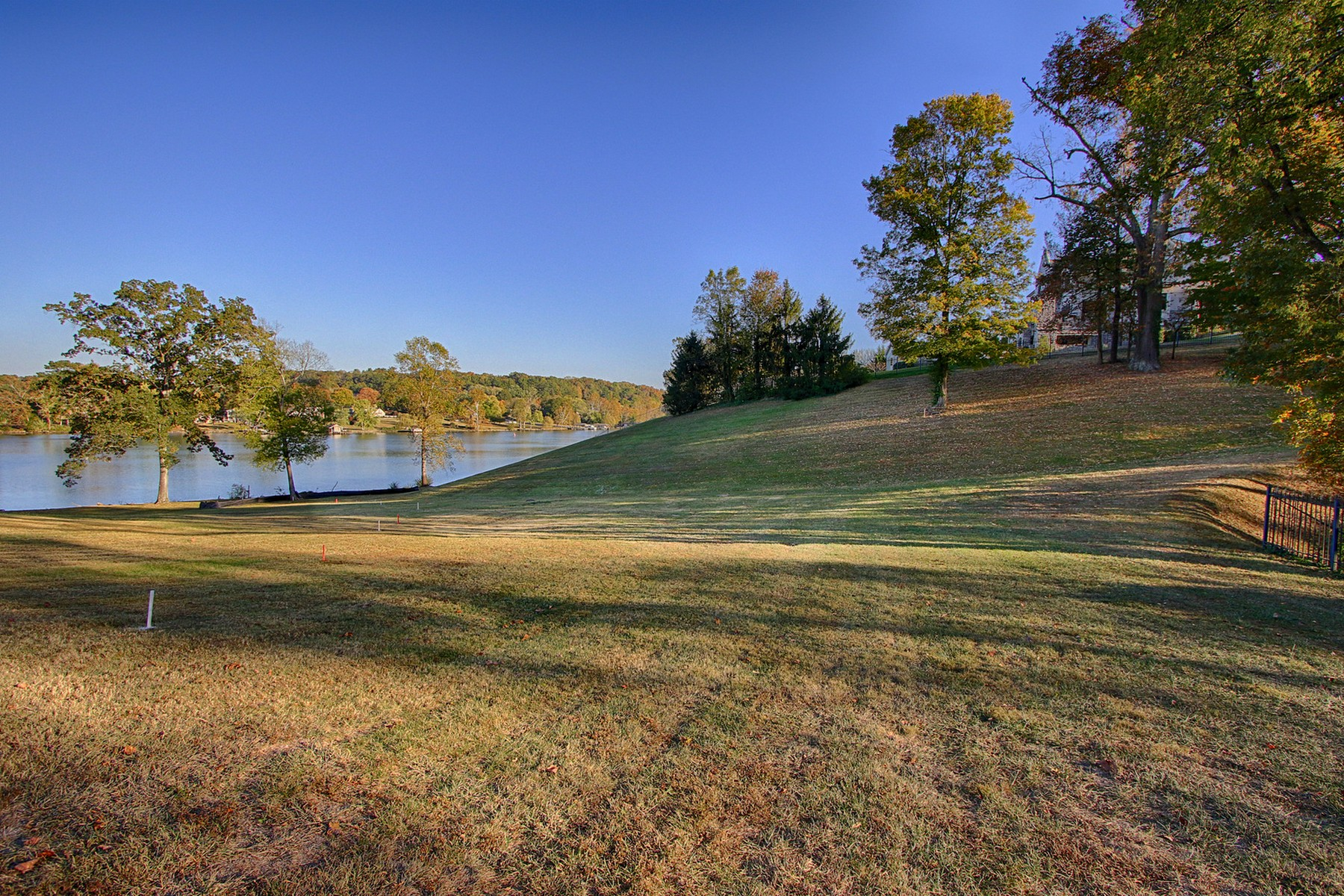 Land for Sale at Villa Estates At Lyons View Pike 5656 Lyons View Pike Lot #2 Knoxville, Tennessee 37919 United States