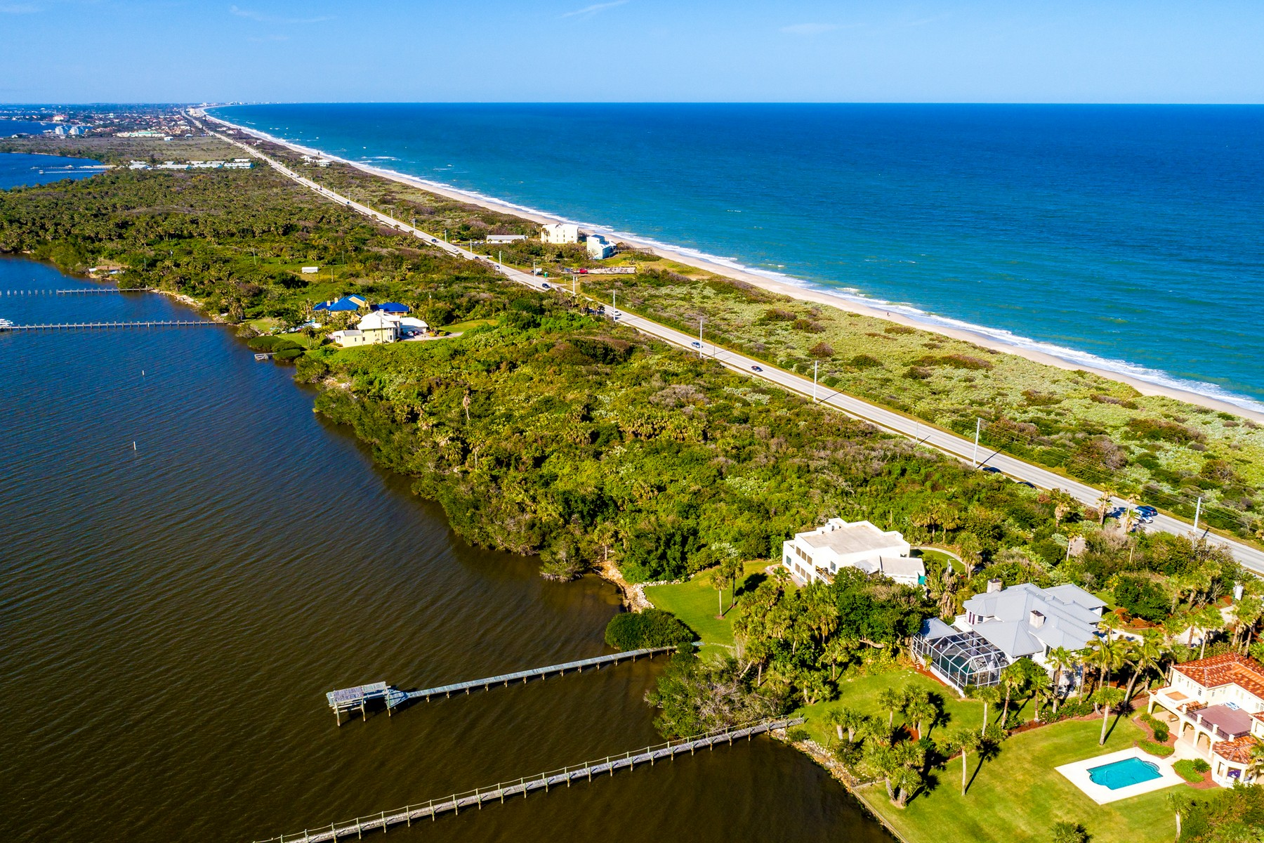 Additional photo for property listing at 4660 Highway A1A Melbourne Beach, Φλοριντα 32951 Ηνωμένες Πολιτείες