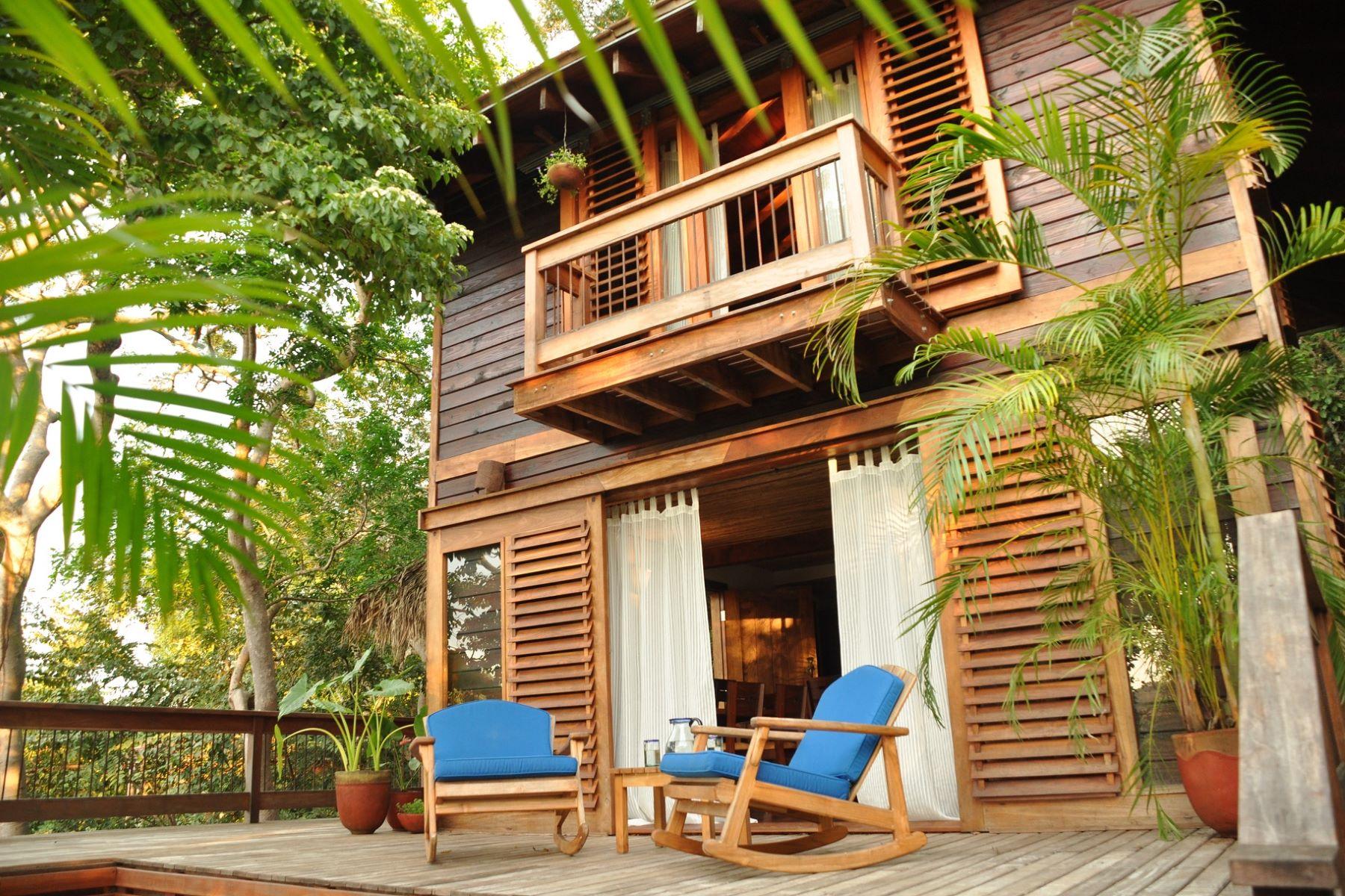 Appartement en copropriété pour l Vente à Tortuga Luxury Tree House with Ocean view Autres Rivas, Rivas, Nicaragua