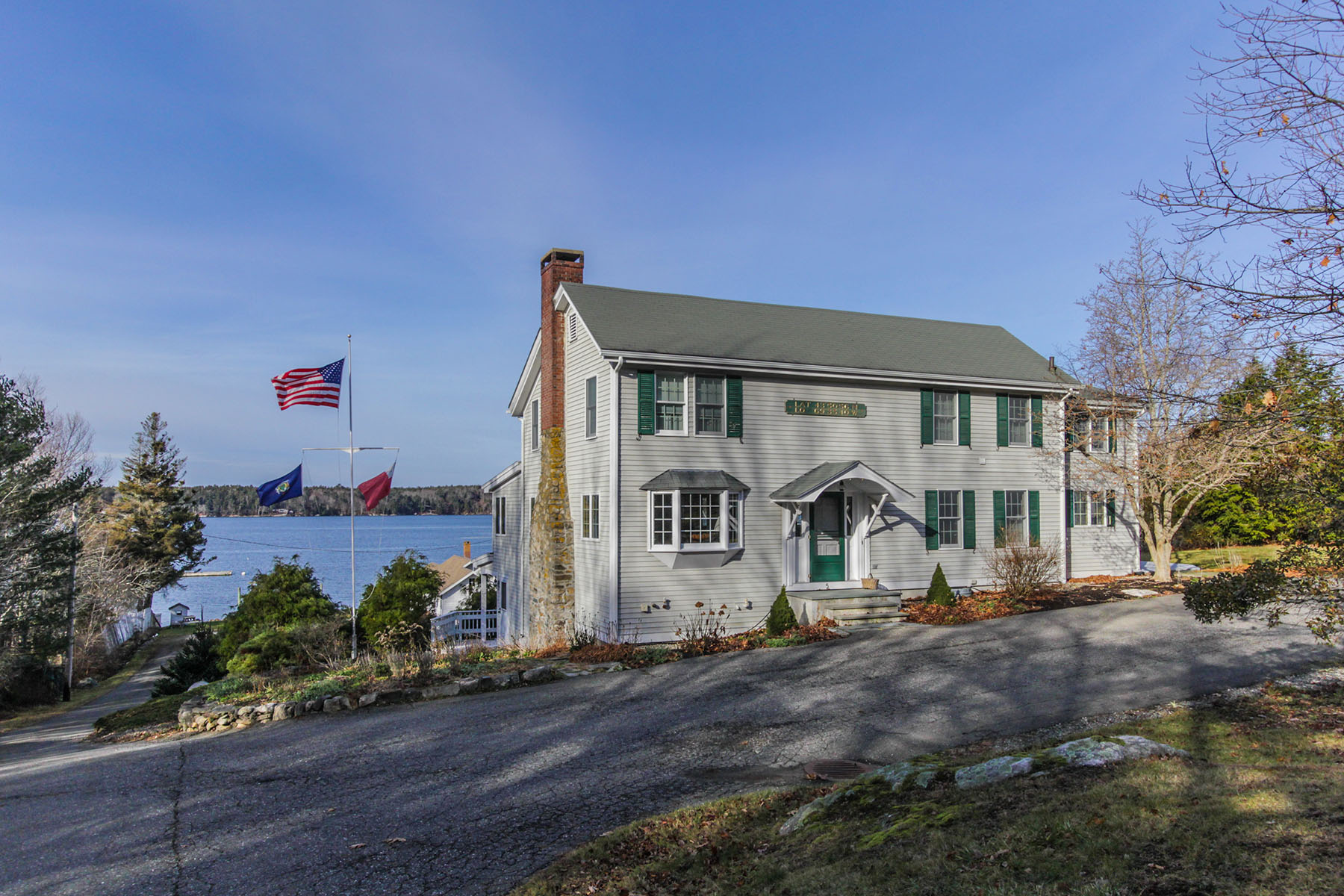 Property For Sale Boothbay