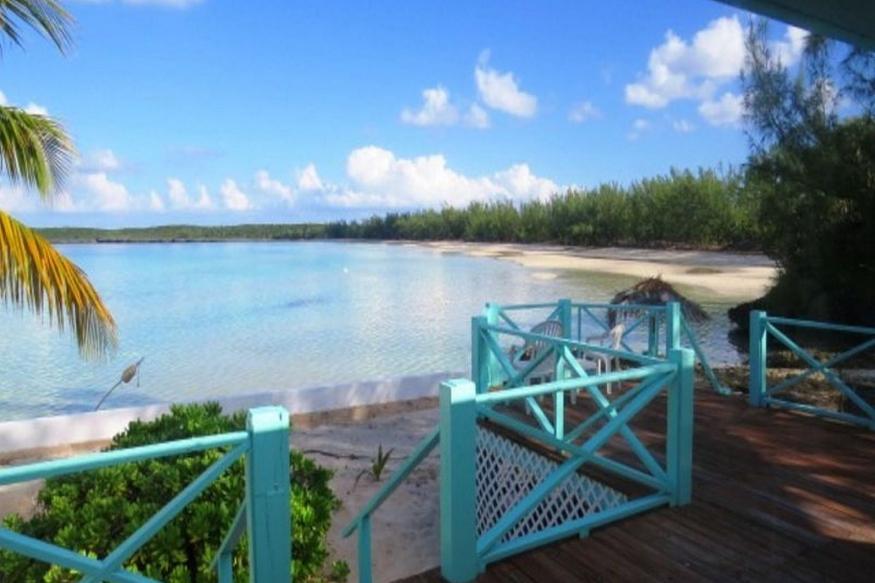 Maison unifamiliale pour l Vente à Sea Dreams Are Made of This Savannah Sound, Eleuthera Bahamas