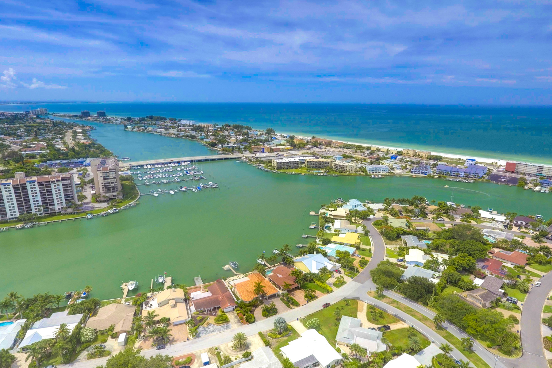 Additional photo for property listing at 3 Bellevue Dr Treasure Island, Florida 33706 United States