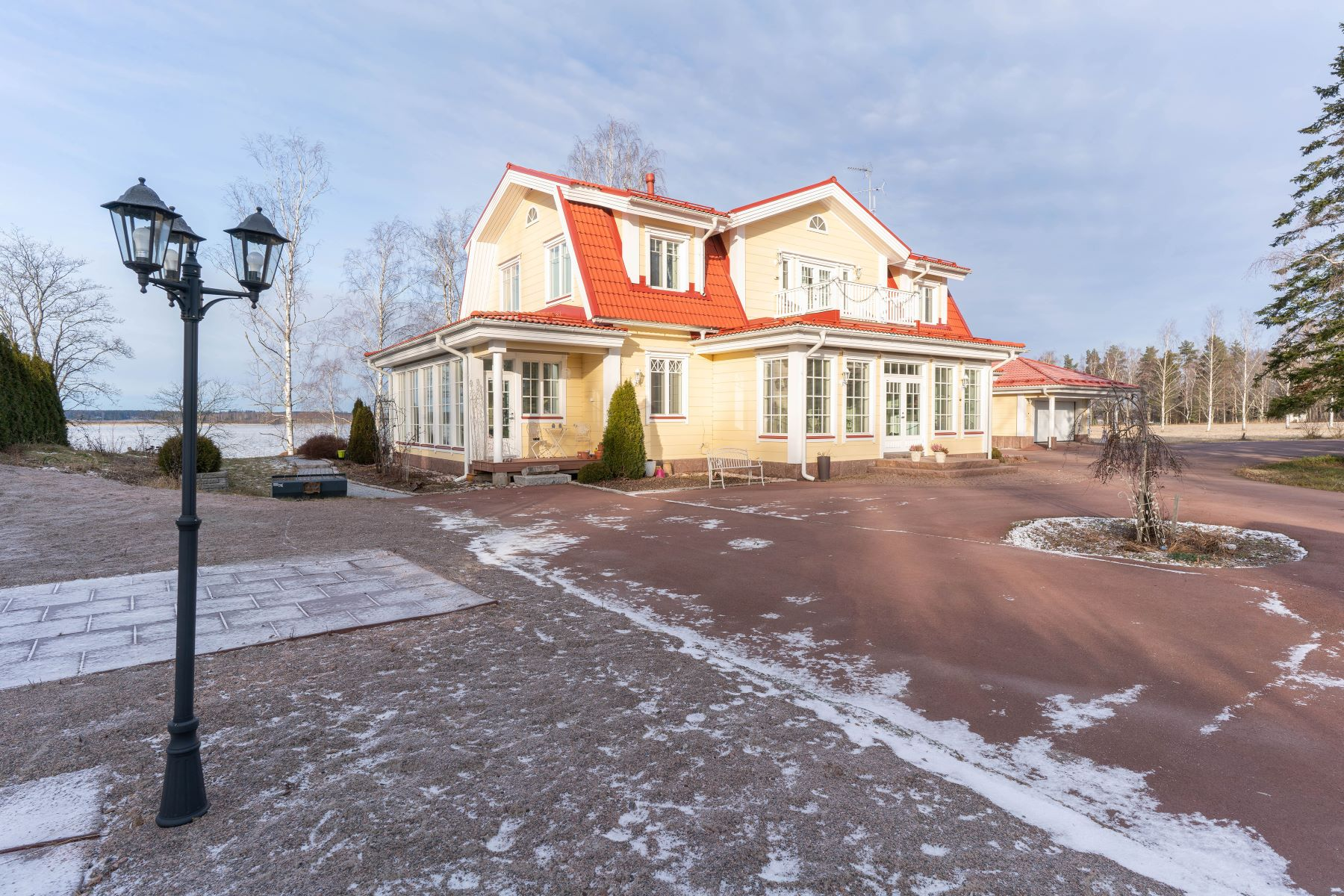 Single Family Homes for Sale at Other Uusimaa, Uusimaa Finland