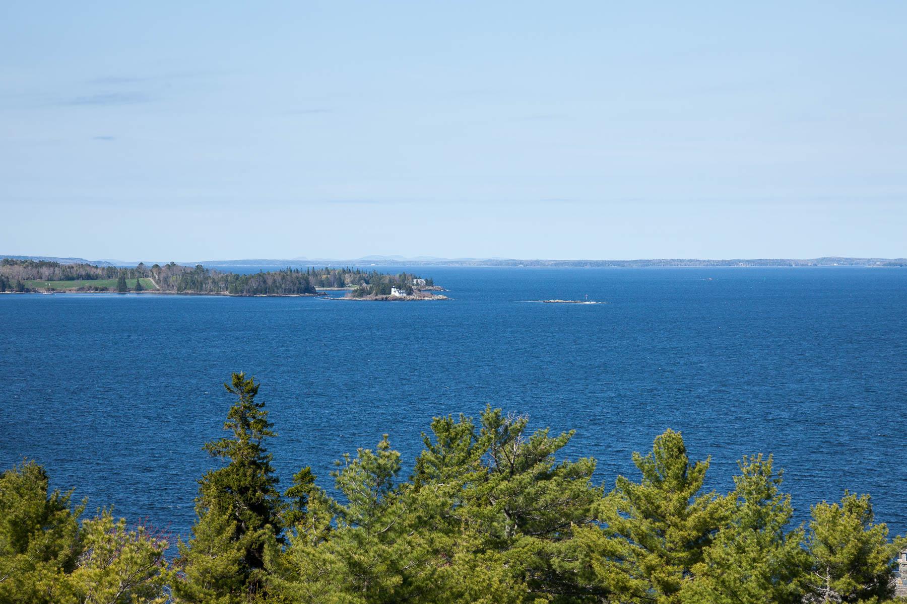 Land for Sale at 48 Rockport Shores Rockport, Maine 04856 United States