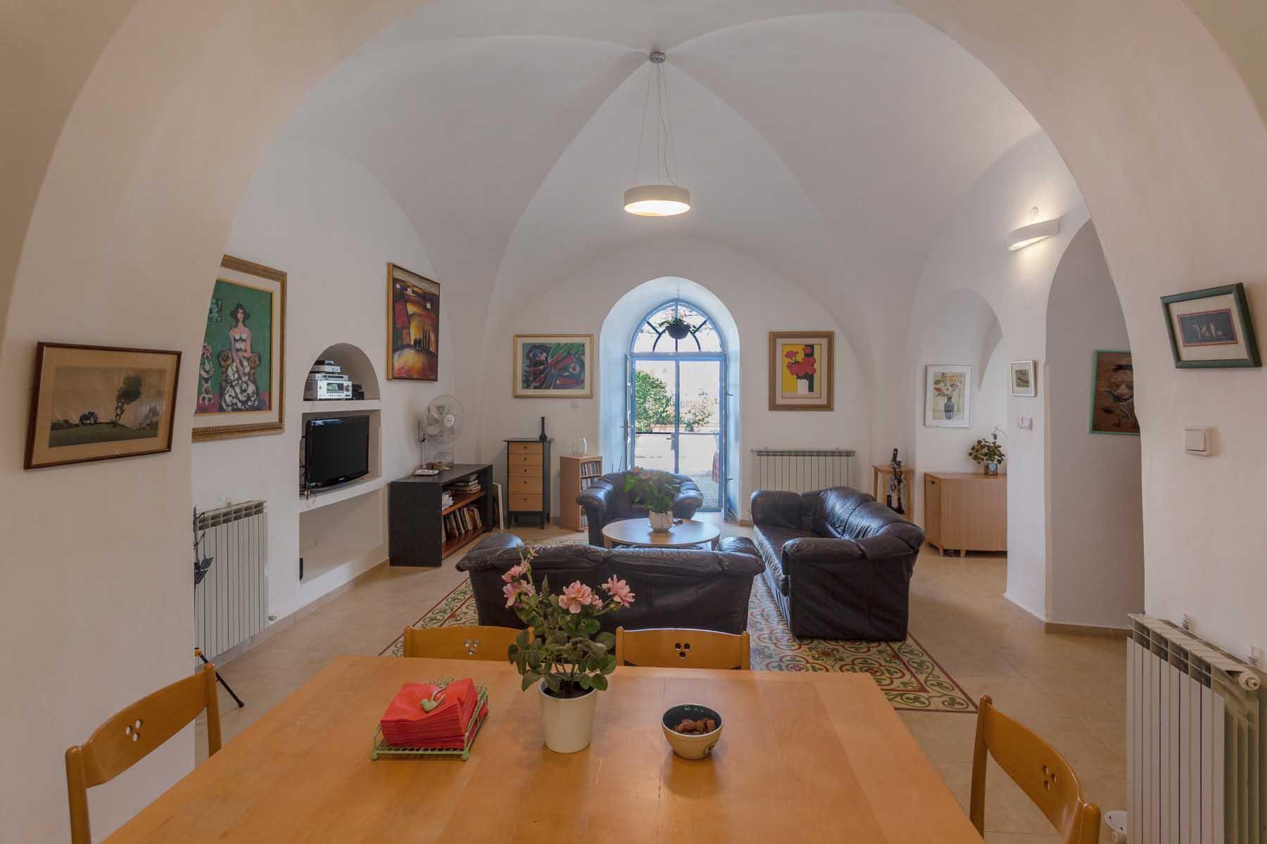 Additional photo for property listing at Extraordinary Villa in Historic Ein Karem Village Jerusalem, Israel Israel