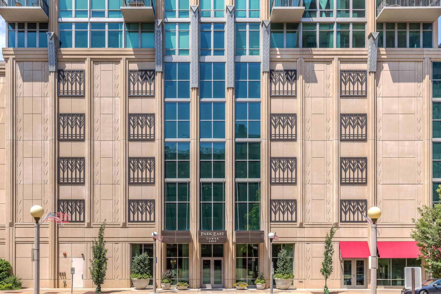 Additional photo for property listing at Laclede Ave 4909 Laclede Ave # 1605 St. Louis, Missouri 63108 United States