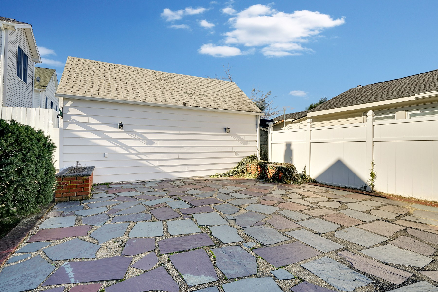Additional photo for property listing at Seashore Home 418 15th Ave Belmar, New Jersey 07719 United States