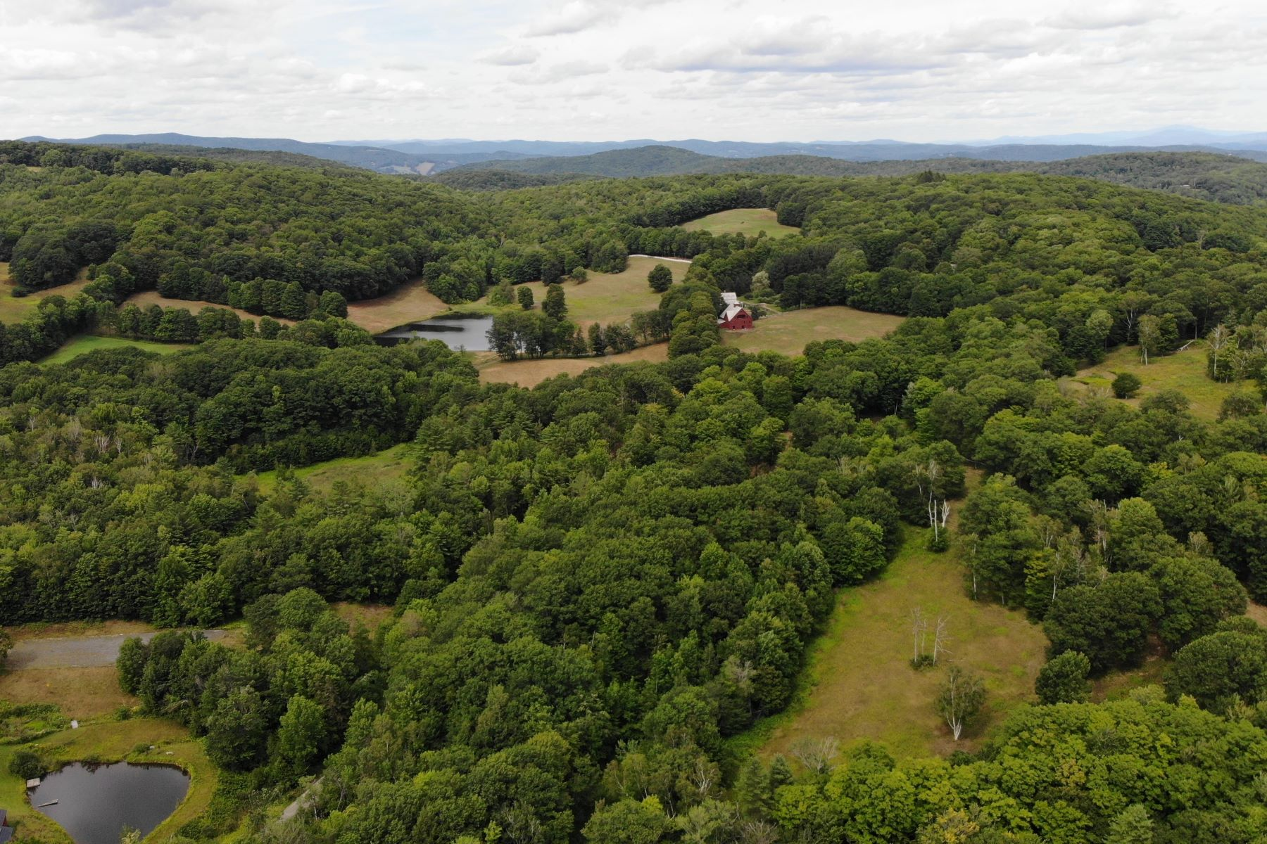 Land for Sale at Hartland Hillside 320 Weed Rd Hartland, Vermont 05048 United States