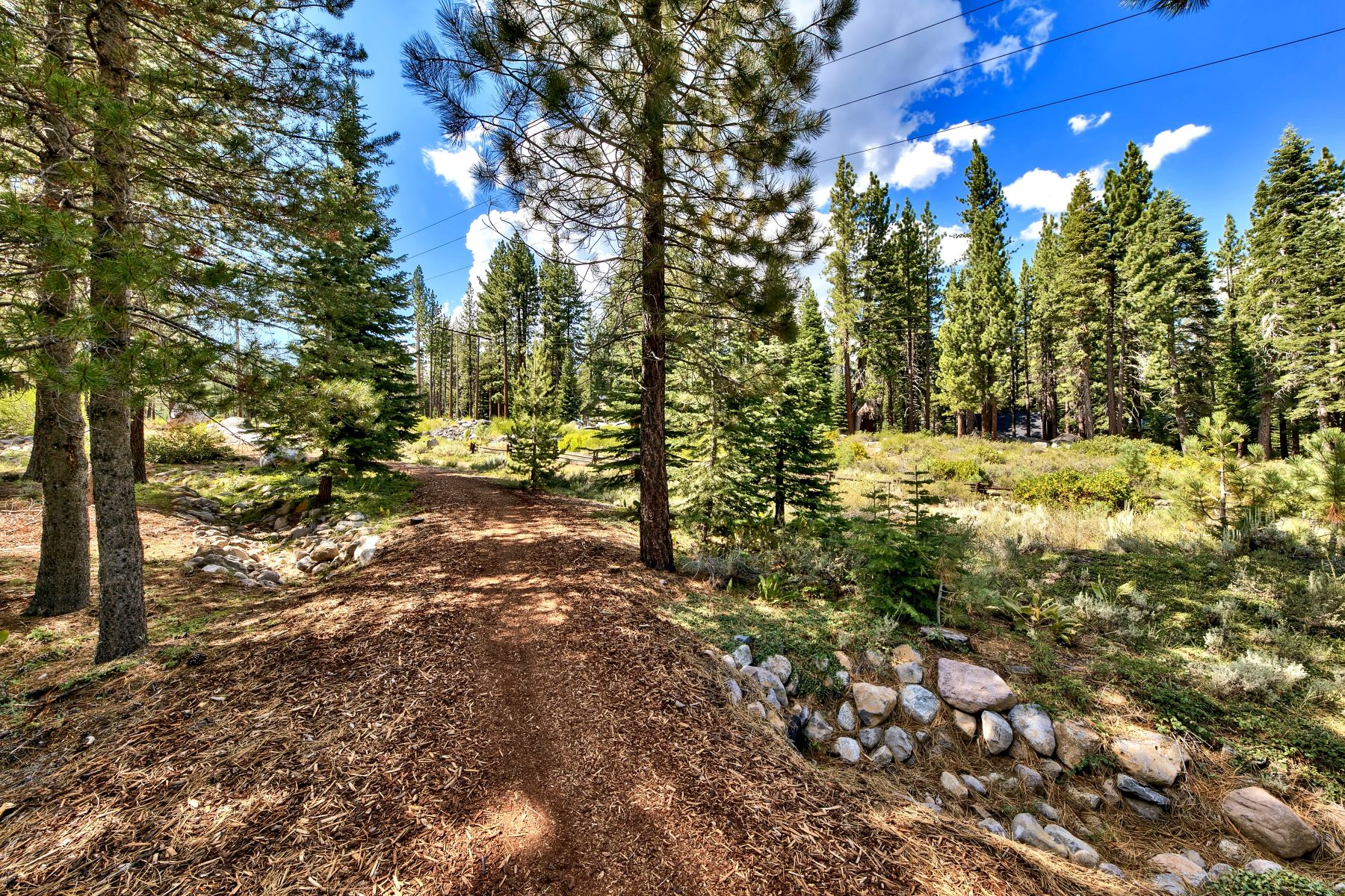 Additional photo for property listing at Dream Homesite in Donner Crest 11854 Lamplighter Way Truckee, California 96161 United States