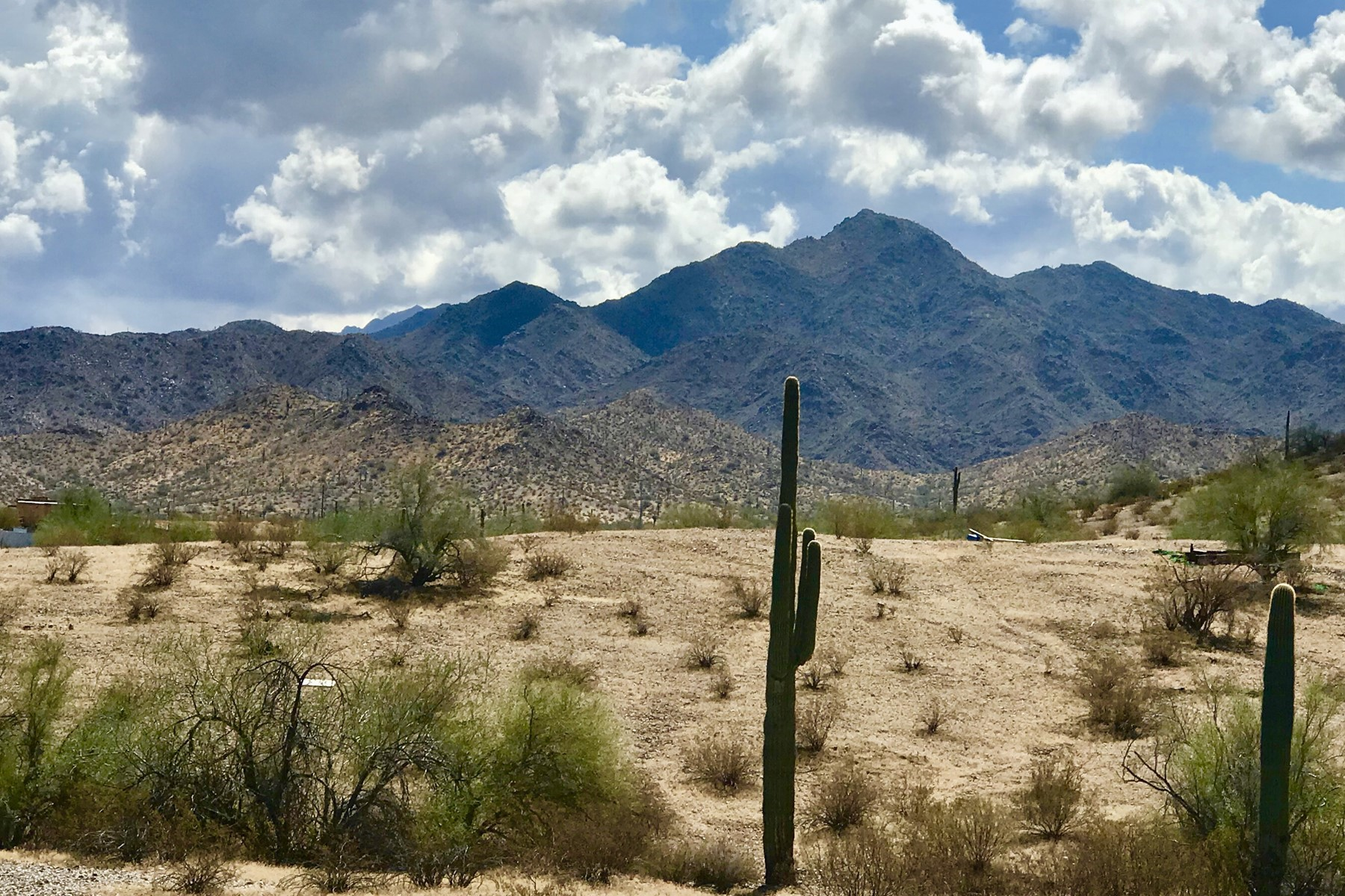 Land for Sale at Goodyear 82X2 S 143rd AVE Goodyear, Arizona 85338 United States