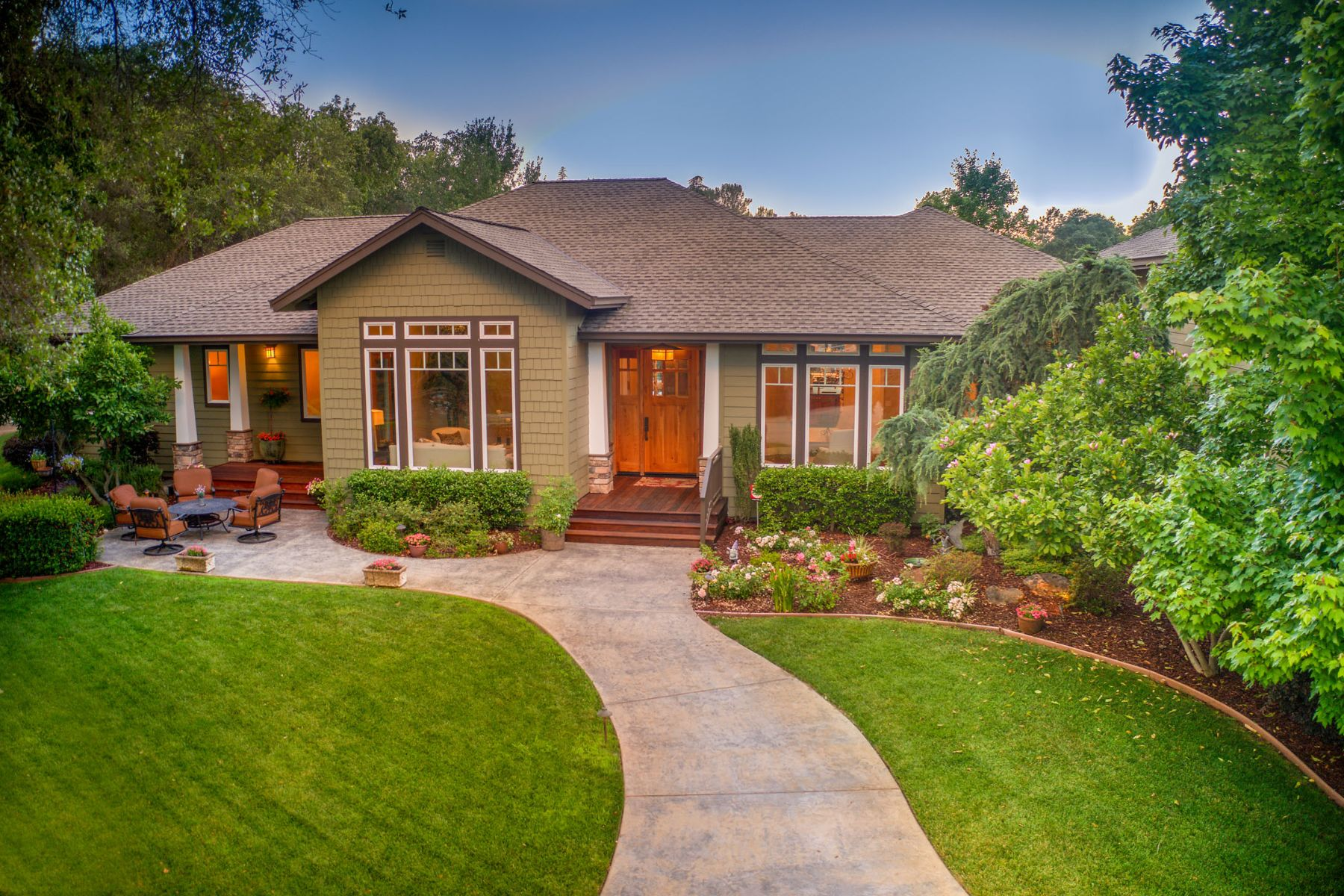 Single Family Homes for Active at 3350 Brennans Rd, Loomis, CA 95650 3350 Brennans Rd Loomis, California 95650 United States