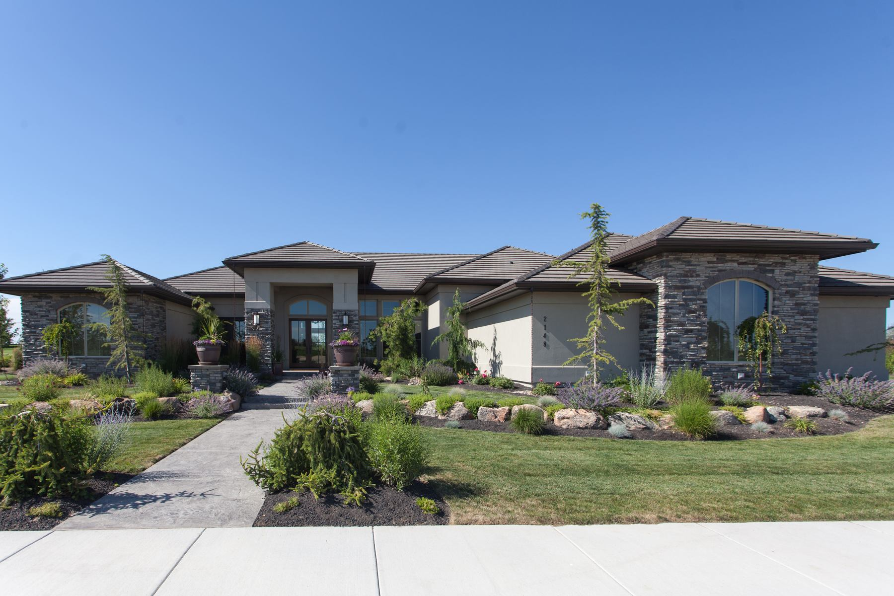 Single Family Home for Sale at 2148 Three Lakes Drive, Meridian 2148 W Three Lakes Dr Meridian, Idaho, 83646 United States