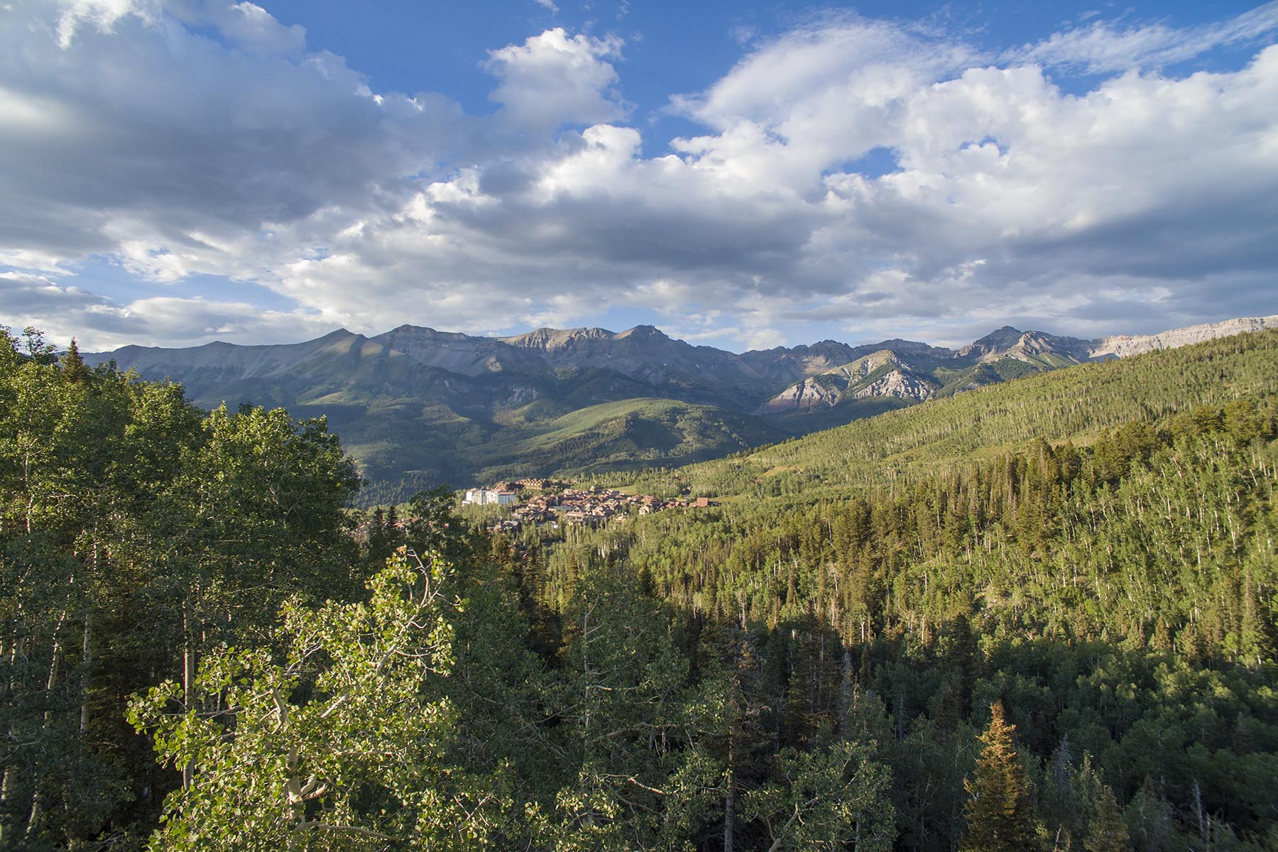 Land for Sale at TBD Cortina Drive 20 Telluride, Colorado, 81435 United States