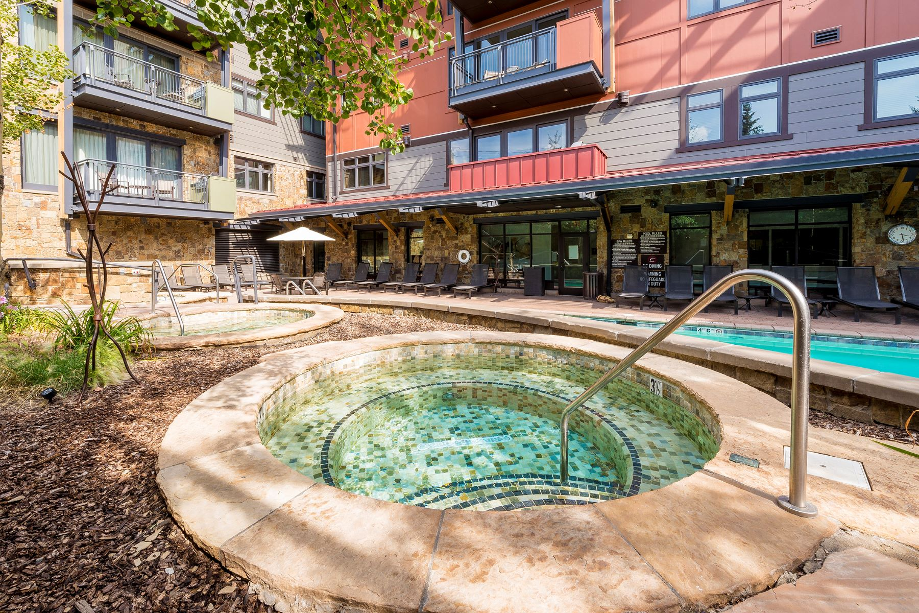 Additional photo for property listing at One Steamboat Place   Steamboat Springs, CO 2250 Apres Ski Way #R516 Steamboat Springs, Colorado 80487 United States