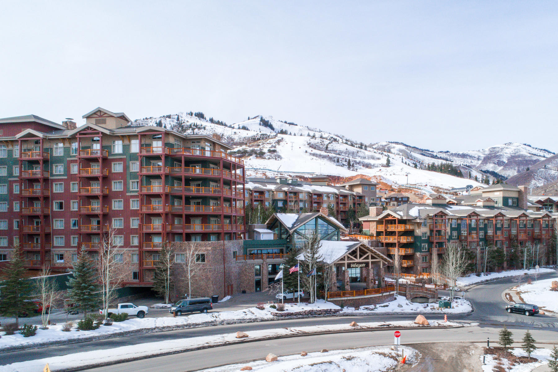 콘도미니엄 용 매매 에 Two Bedroom Lock Out at Westgate Resort in the Heart of Canyons 3000 Canyon Resort Dr #4714, Park City, 유타, 84098 미국