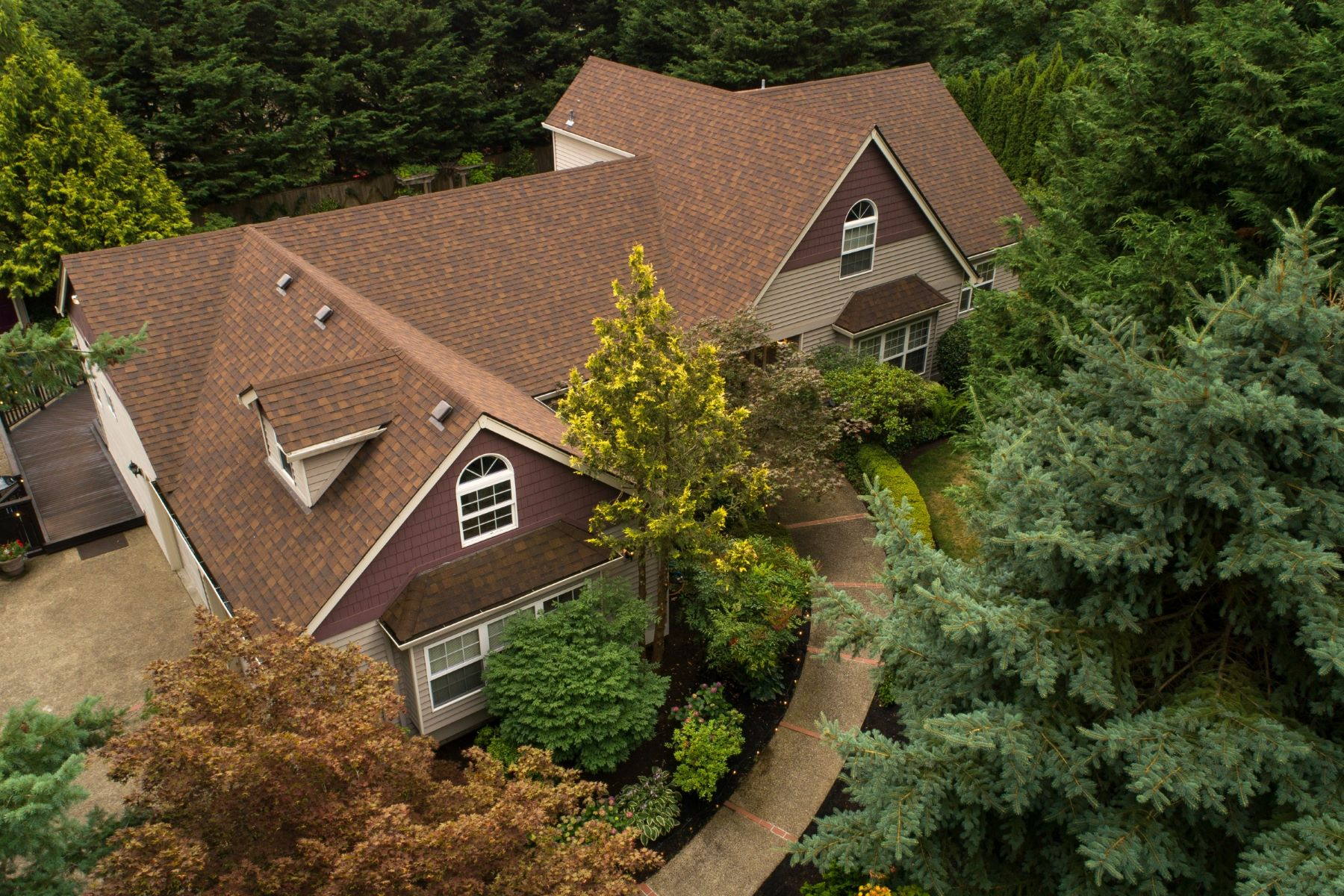 Single Family Homes para Venda às Lake Oswego, Oregon 97035 Estados Unidos