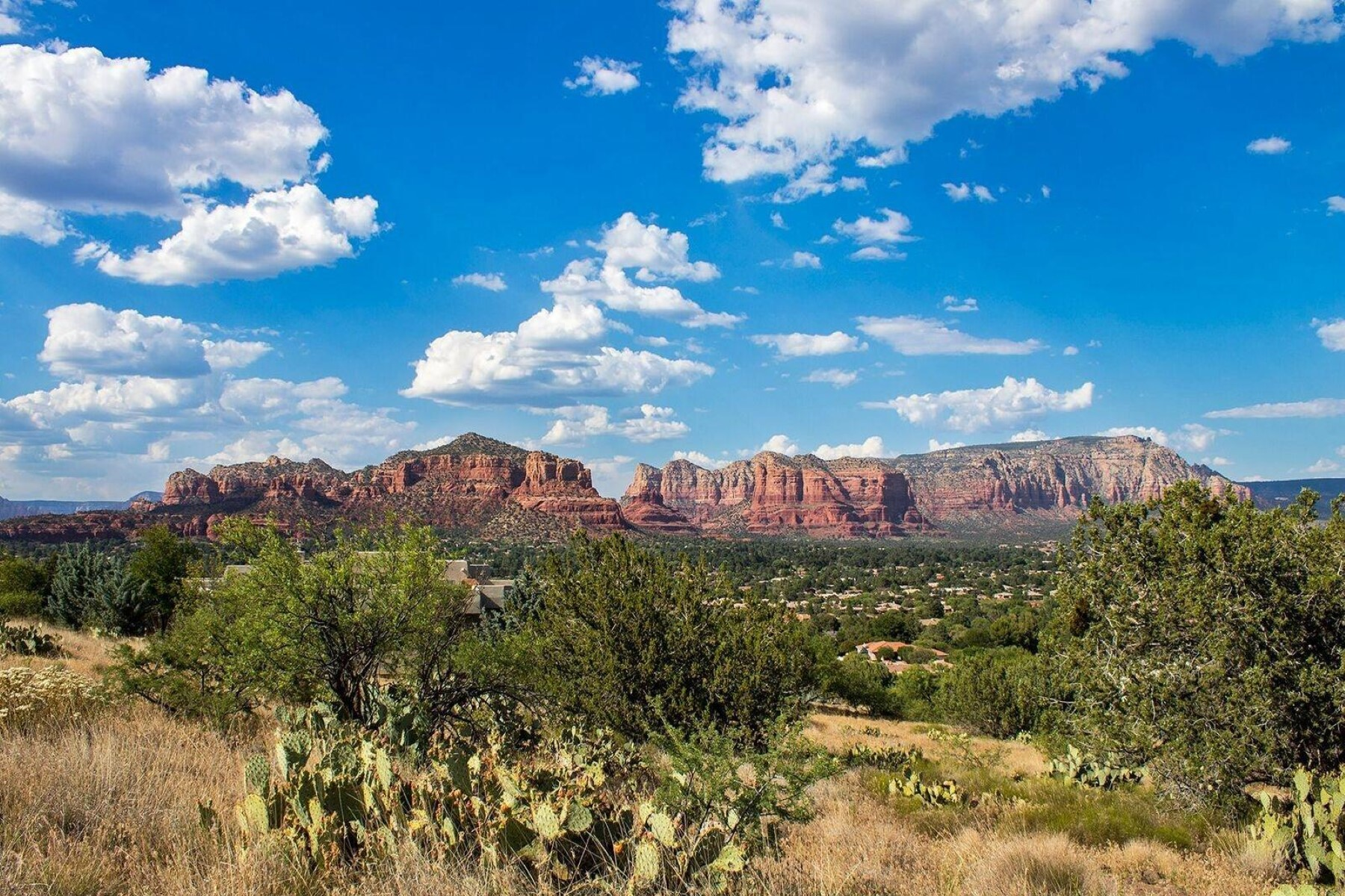 Terreno per Vendita alle ore Absolutely stunning homesite in the Sedona Golf Resort 145 Diamond Sky Drive, Sedona, Arizona, 86351 Stati Uniti