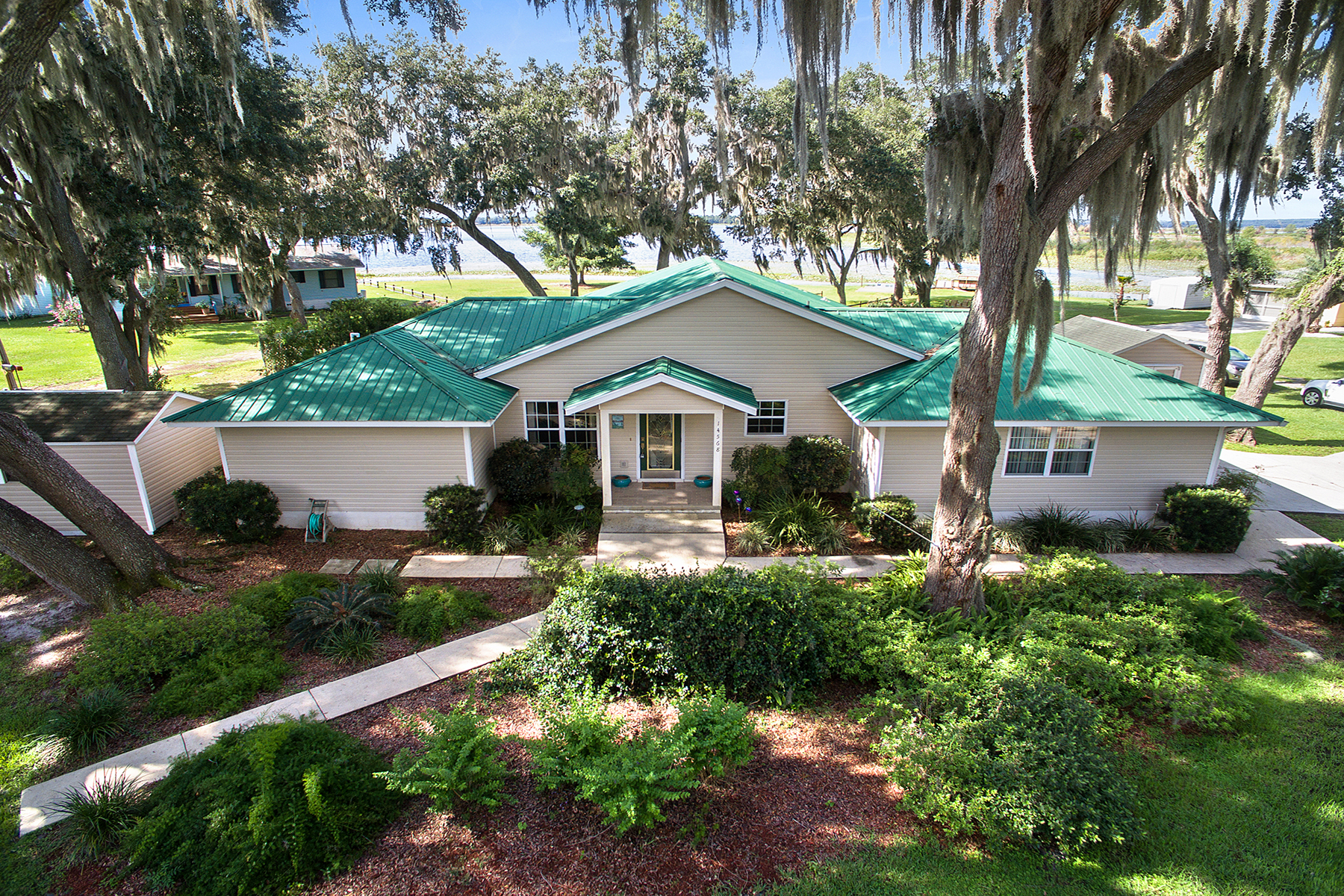 single family homes for Active at ORLANDO - FORT MCCOY 14568 Ne 248th Ave Salt Springs, Florida 32134 United States