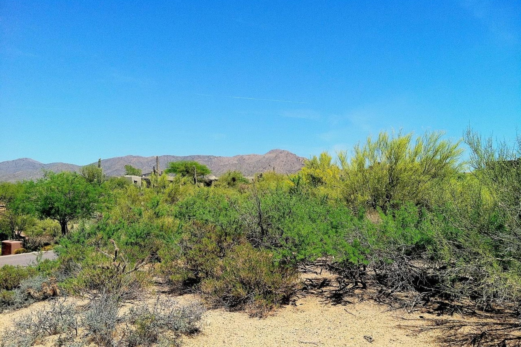 Terreno por un Venta en Southern orientation with beautiful views 10361 E Filaree Ln lot 22, Scottsdale, Arizona, 85262 Estados Unidos