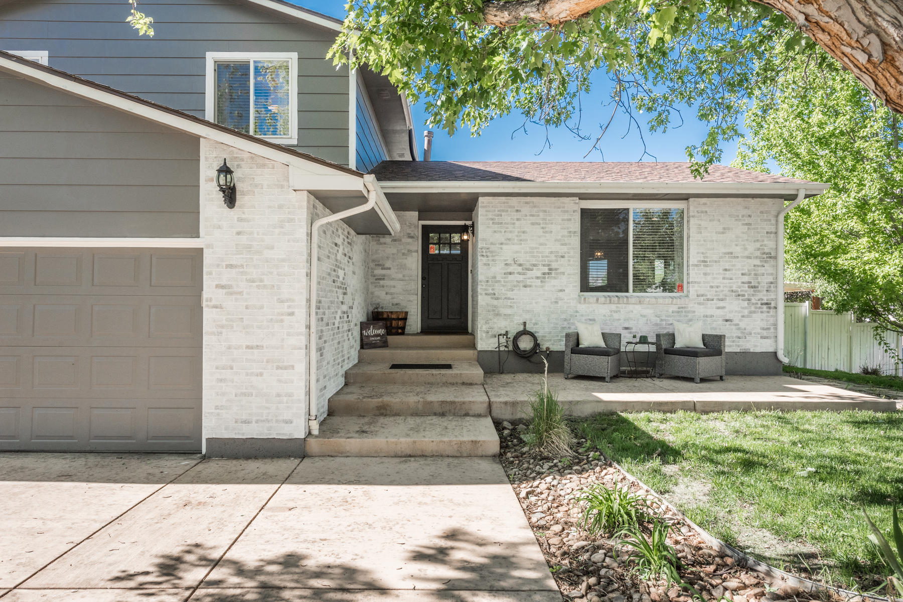 Single Family Homes for Sale at Amazing Firestone Find 206 Florence Ave Firestone, Colorado 80520 United States