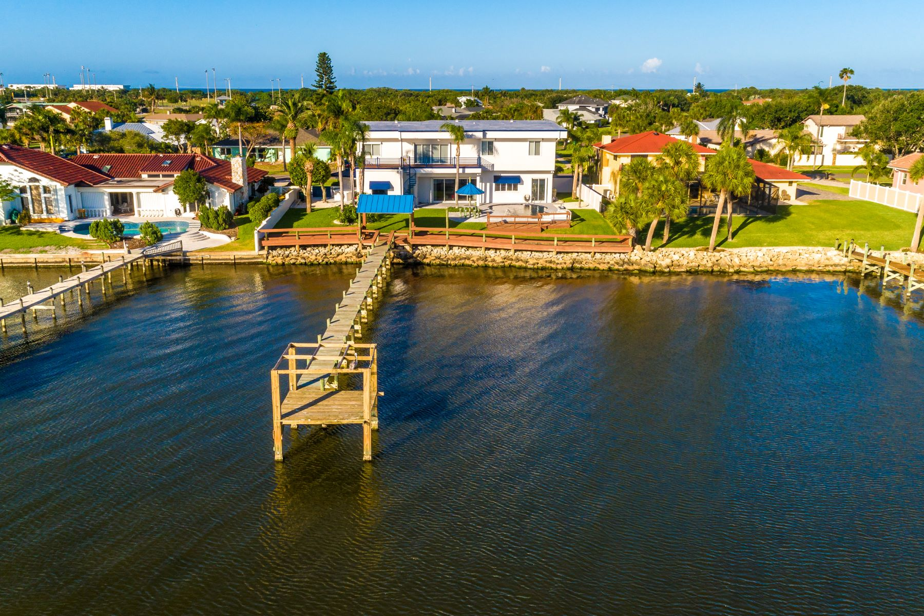 Additional photo for property listing at Rivers Edge 2260 South River Road Melbourne Beach, Florida 32951 United States