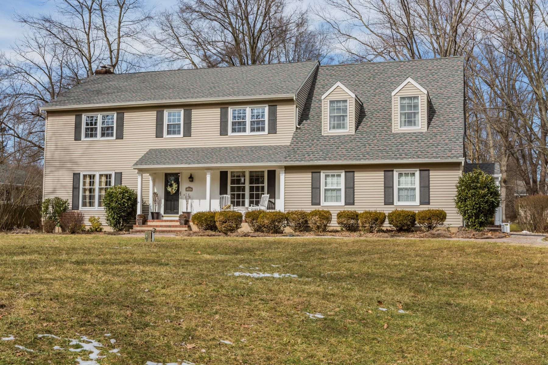 sales property at A Wonderful Location, So Close To Town - Hopewell Township