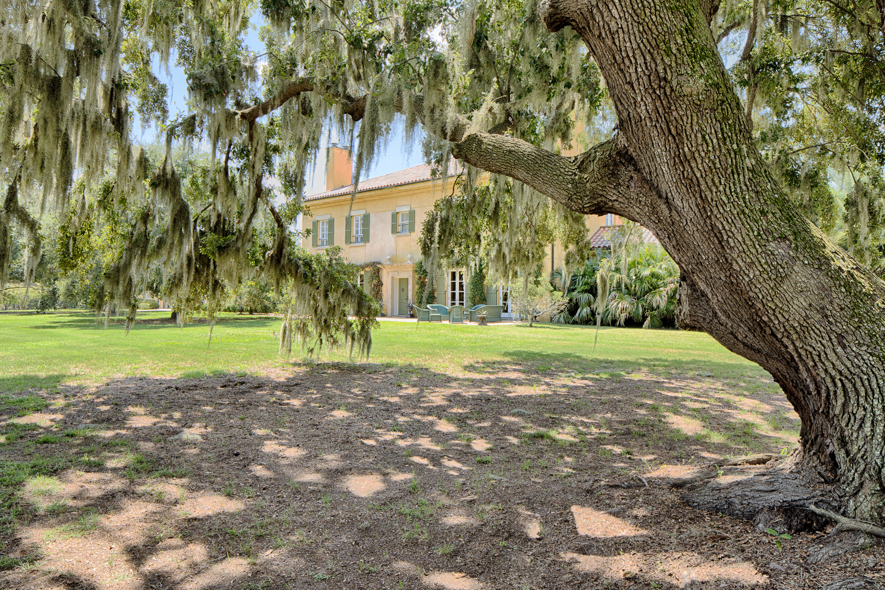 Additional photo for property listing at 120 Oaks Plantation Road 120 Oaks Plantation Rd. St. Helena Island, South Carolina 29920 United States