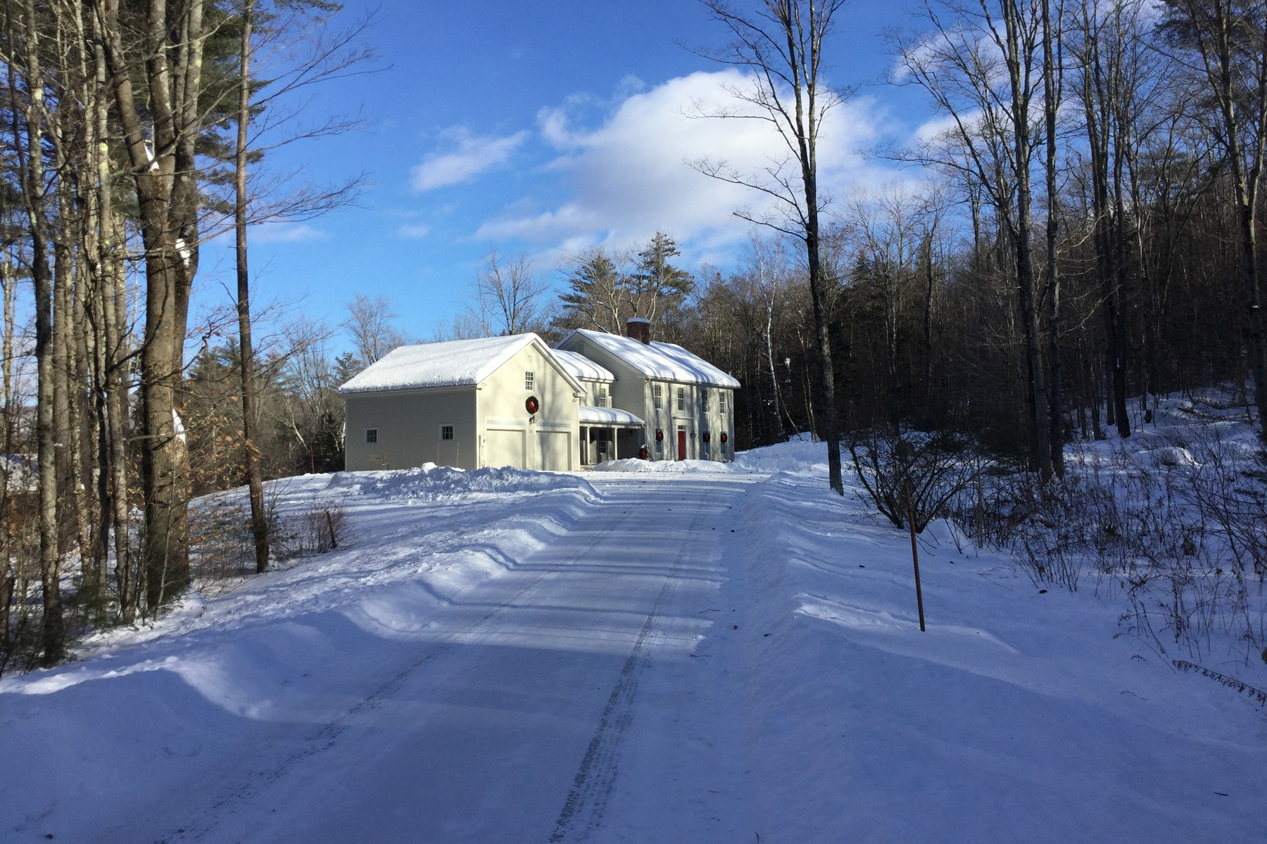 Single Family Home for Sale at Welcome to Higher Ground! 50 Markham, Weston, Vermont, 05161 United States