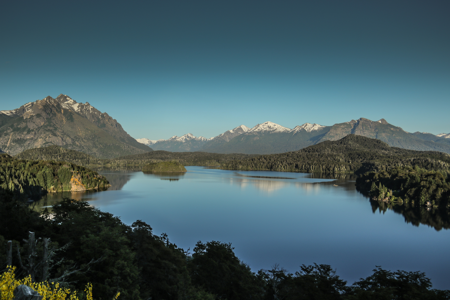 Land for Sale at Extraordinary Opportunity in Patagonia – Sale Bariloche, Rio Negro, Argentina